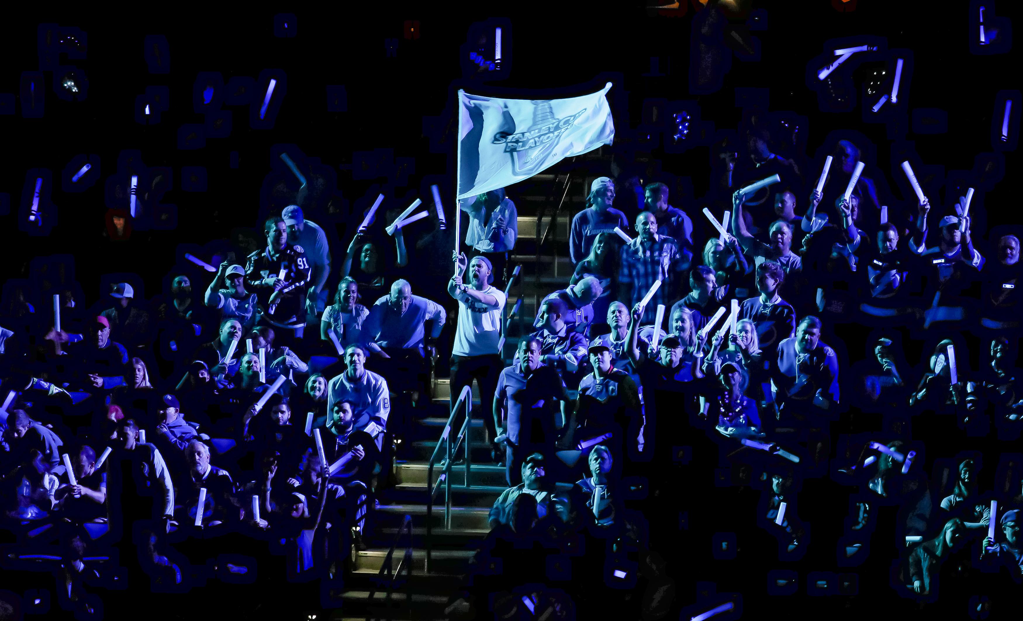 Washington Capitals v Tampa Bay Lightning - Game Five
