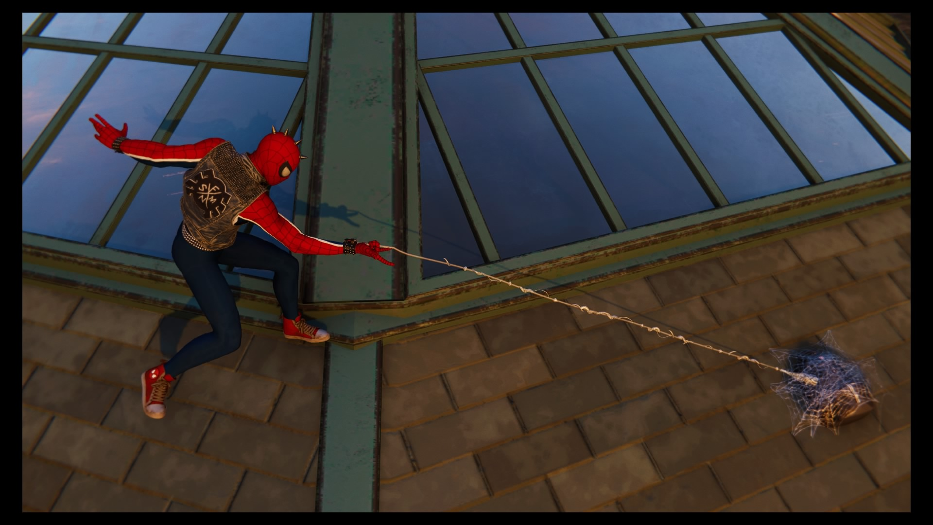 Dear Spider-Man, we need to talk about your backpack hoarding - The