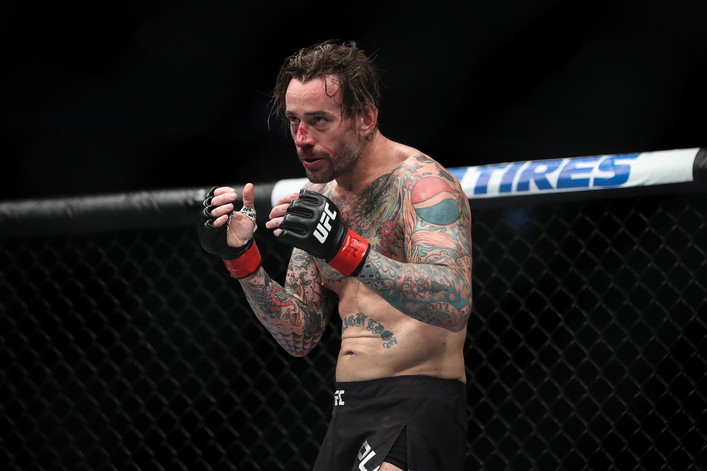 UFC 225: Whittaker v Romero 2