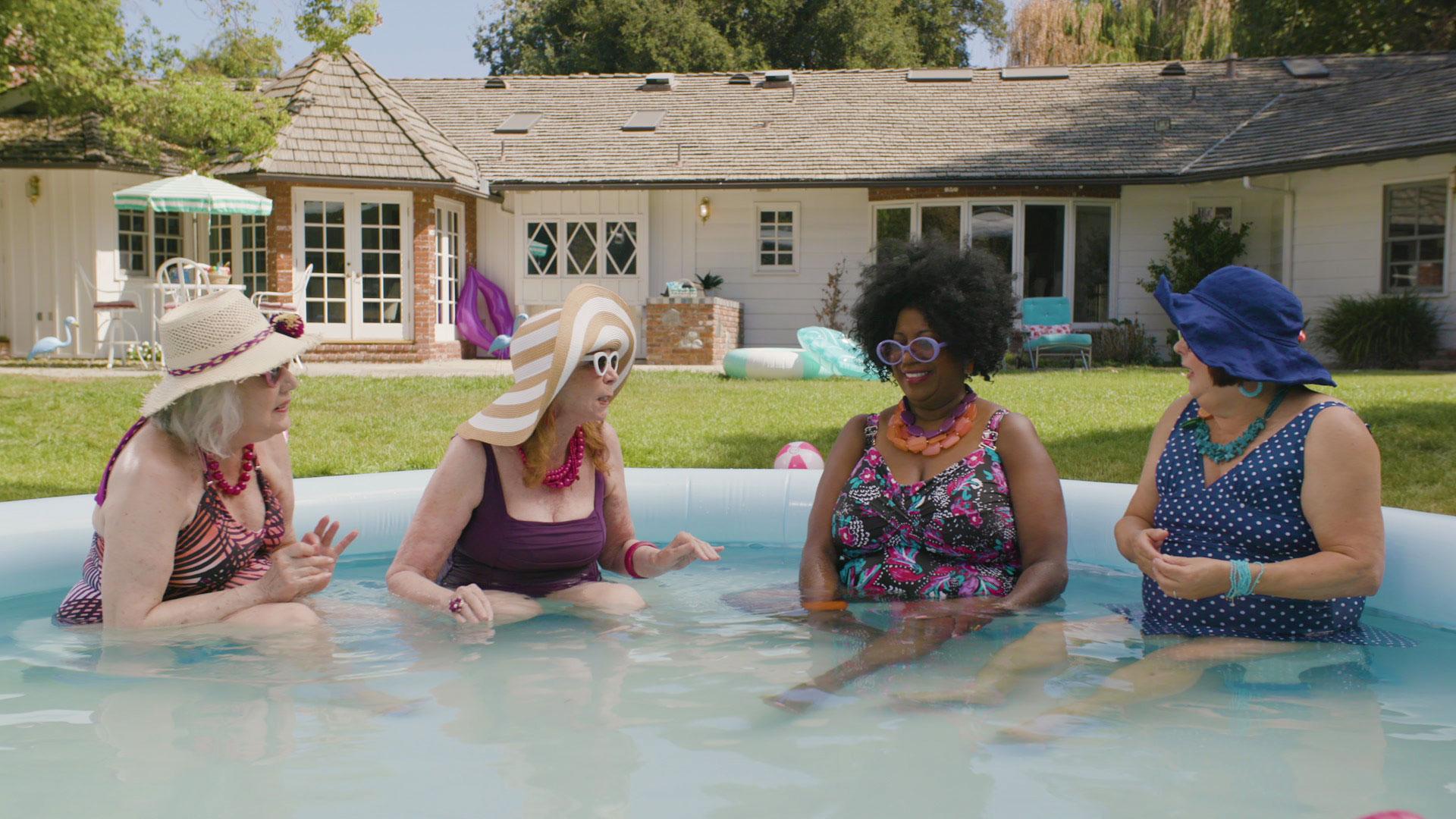 Unique Swimming Pool Prank Ideas