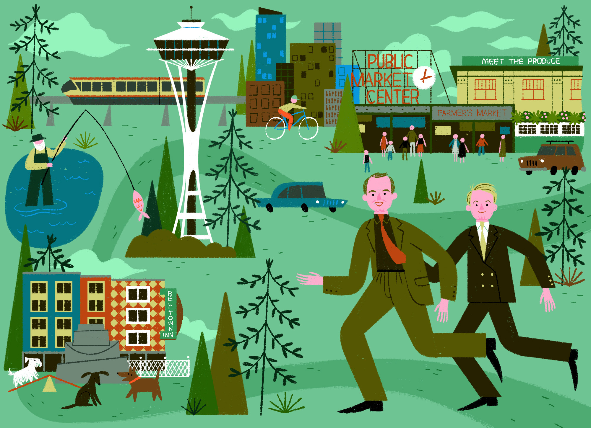 Maps - Curbed Seattle