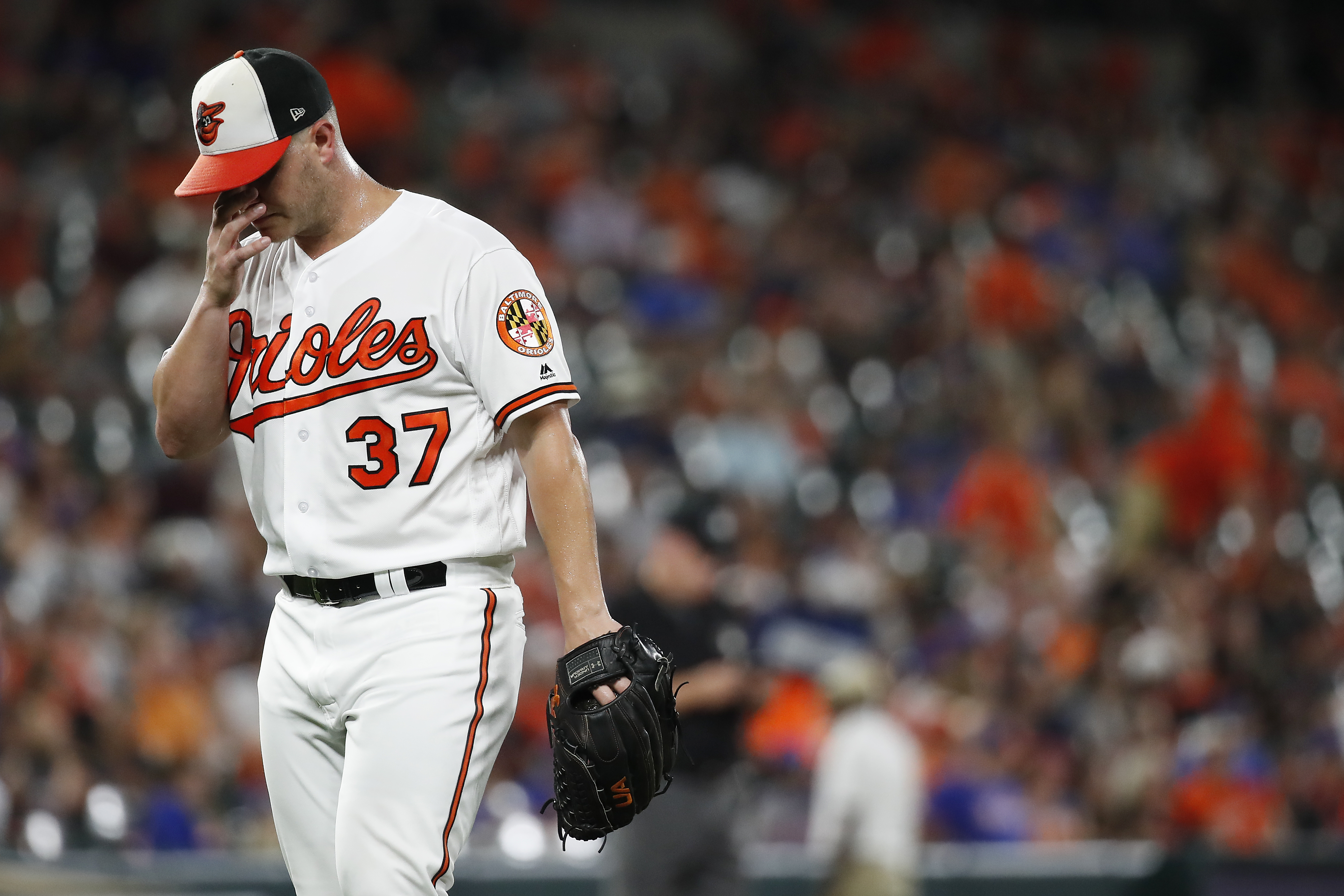 f5b07da51d6 Looking ahead to the Orioles offseason and an already daunting 2019 ...