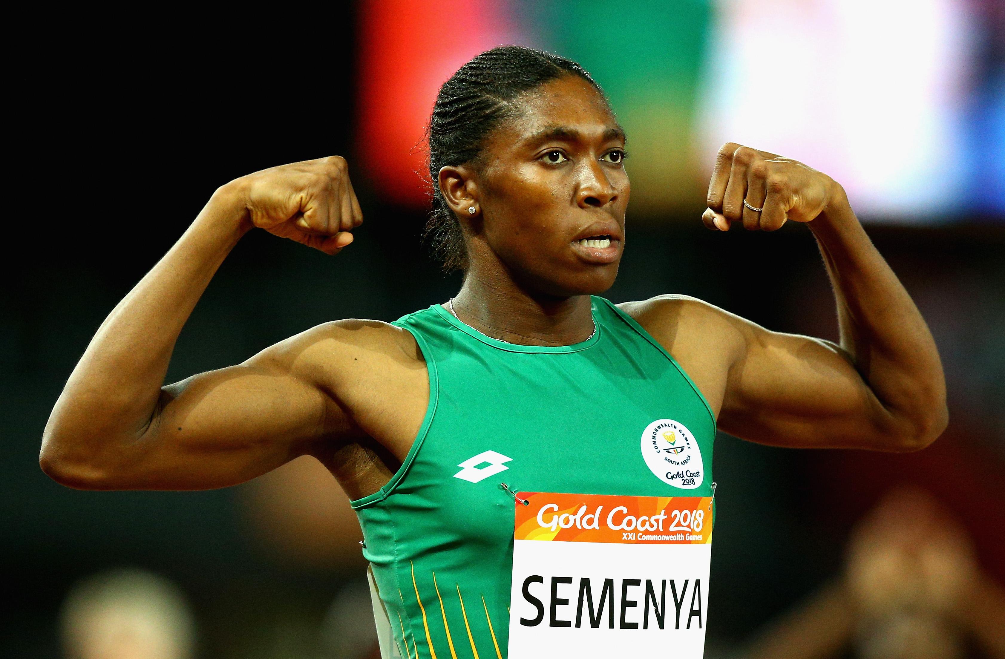 Athletics - Commonwealth Games Day 9