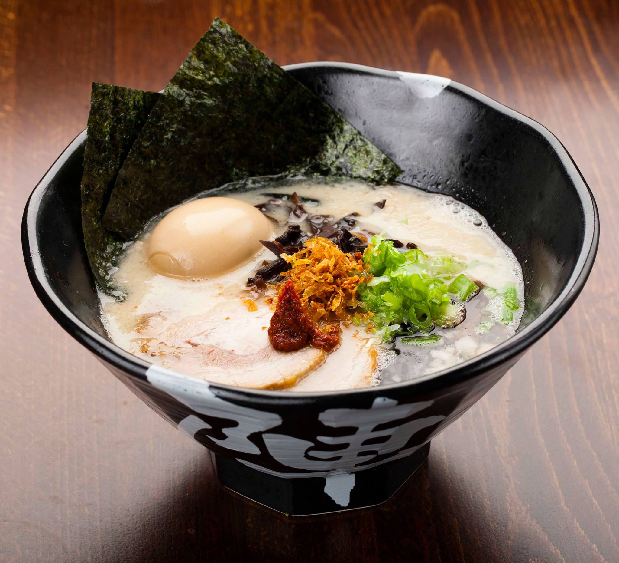Popular Japanese Ramen Chain Brings Bowls of Aged Noodles to East Bay