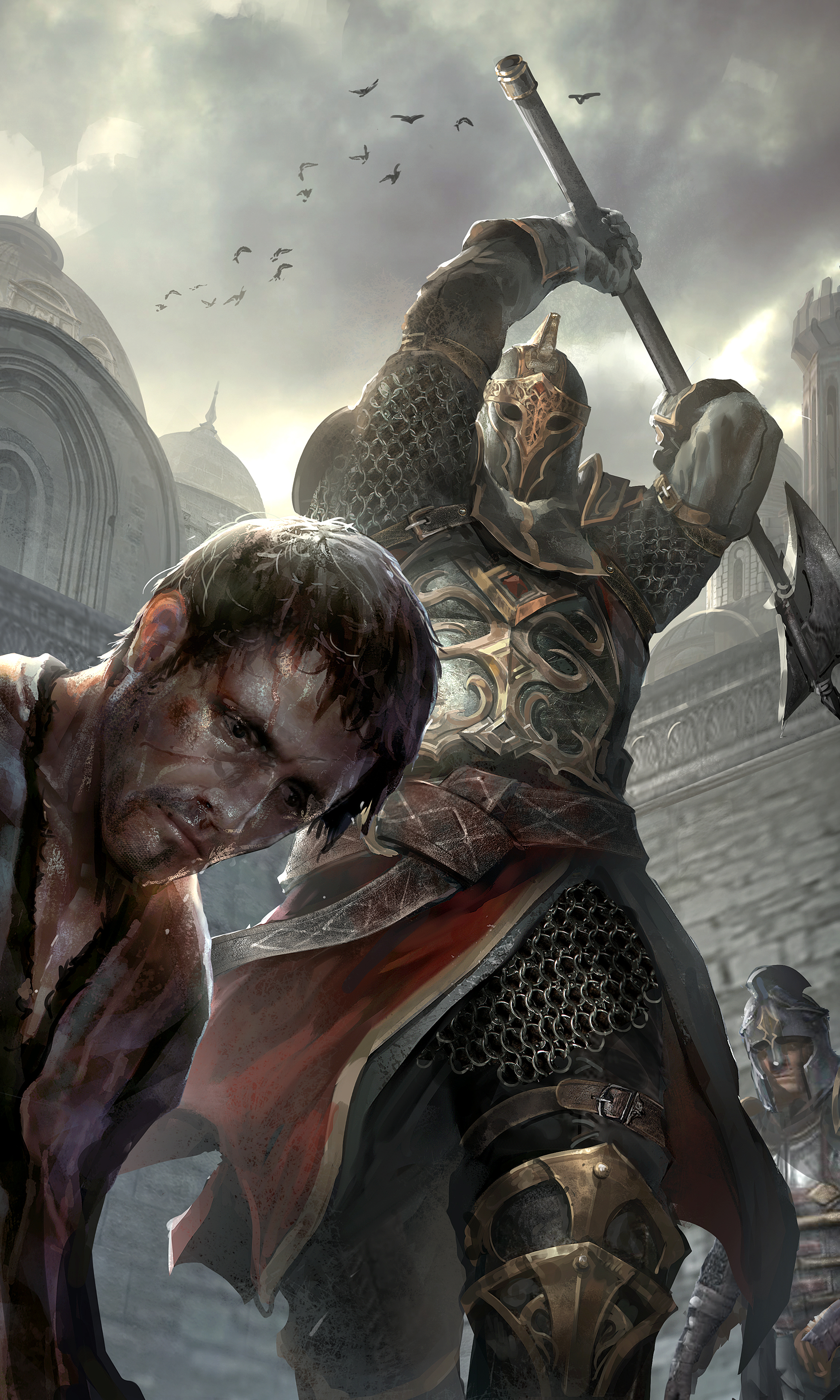 A master class on The Elder Scrolls: Legends and a tease about its campaign