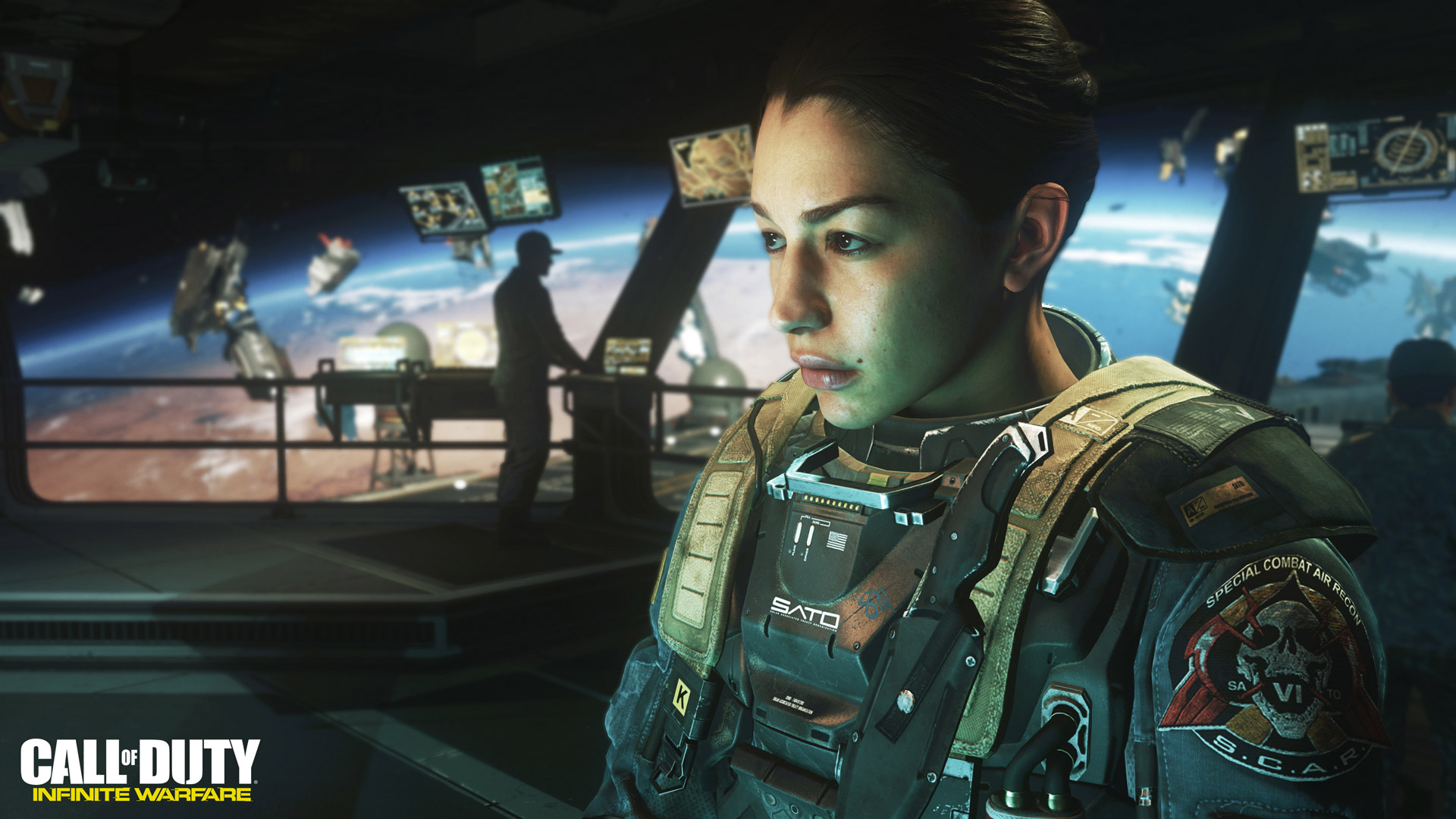 Call of Duty: Infinite Warfare: Everything we know