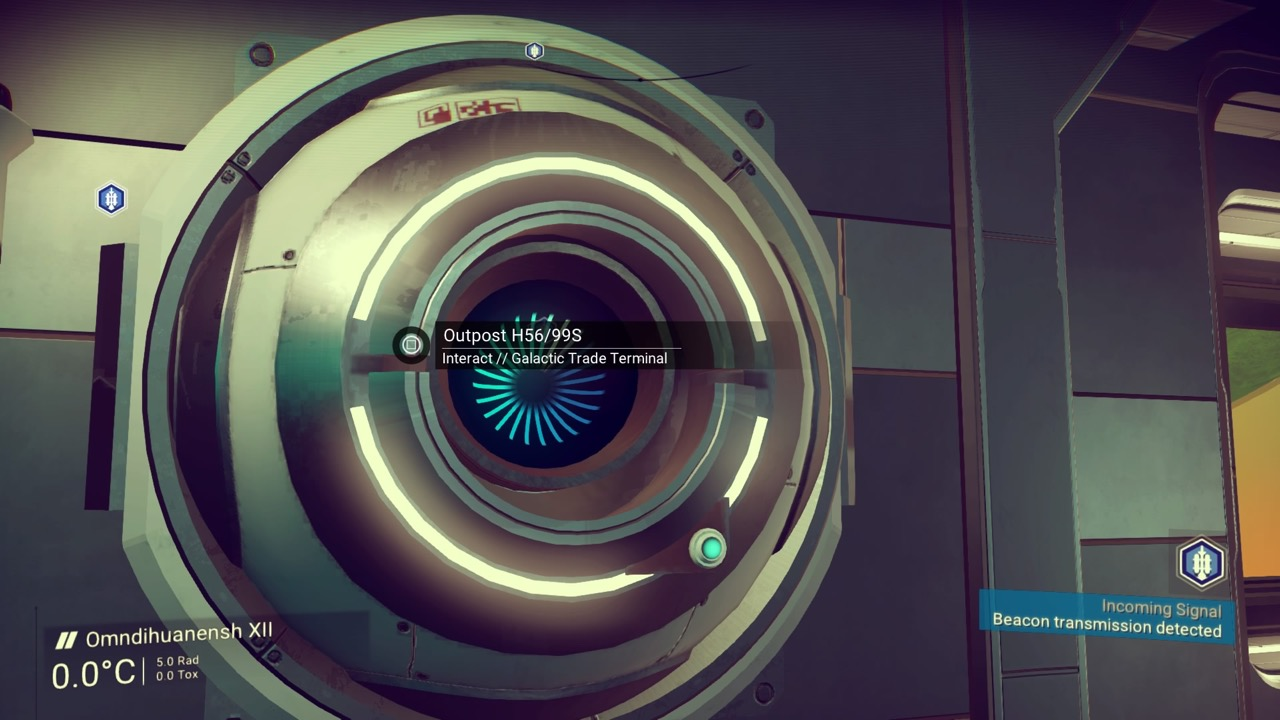 How to make millions in No Man's Sky's Galactic Trade market