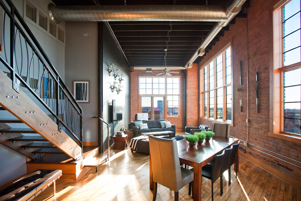 Corktown loft garners record sale