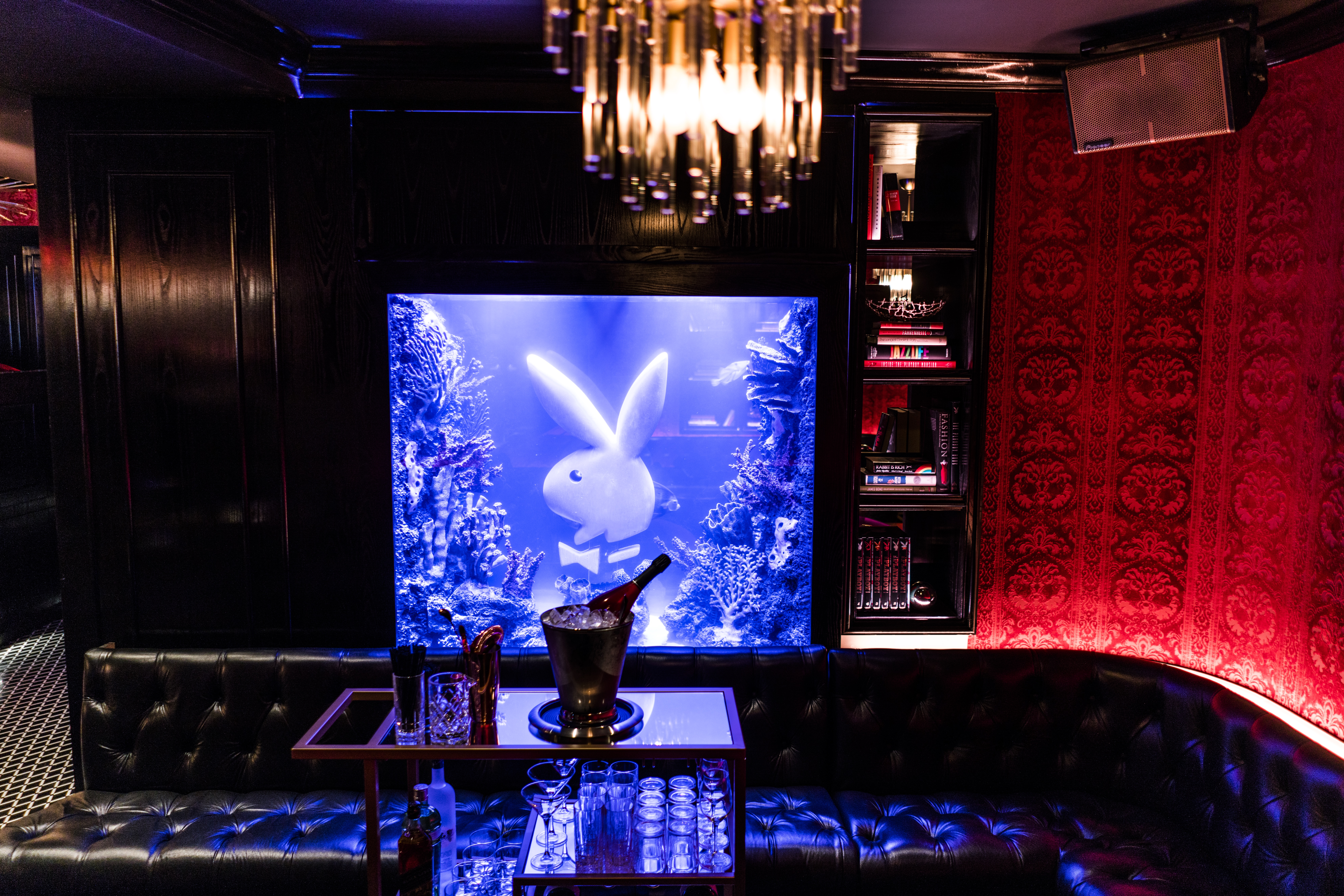 Playboy Club Is Back And Sounds Just As Ridiculous Ever