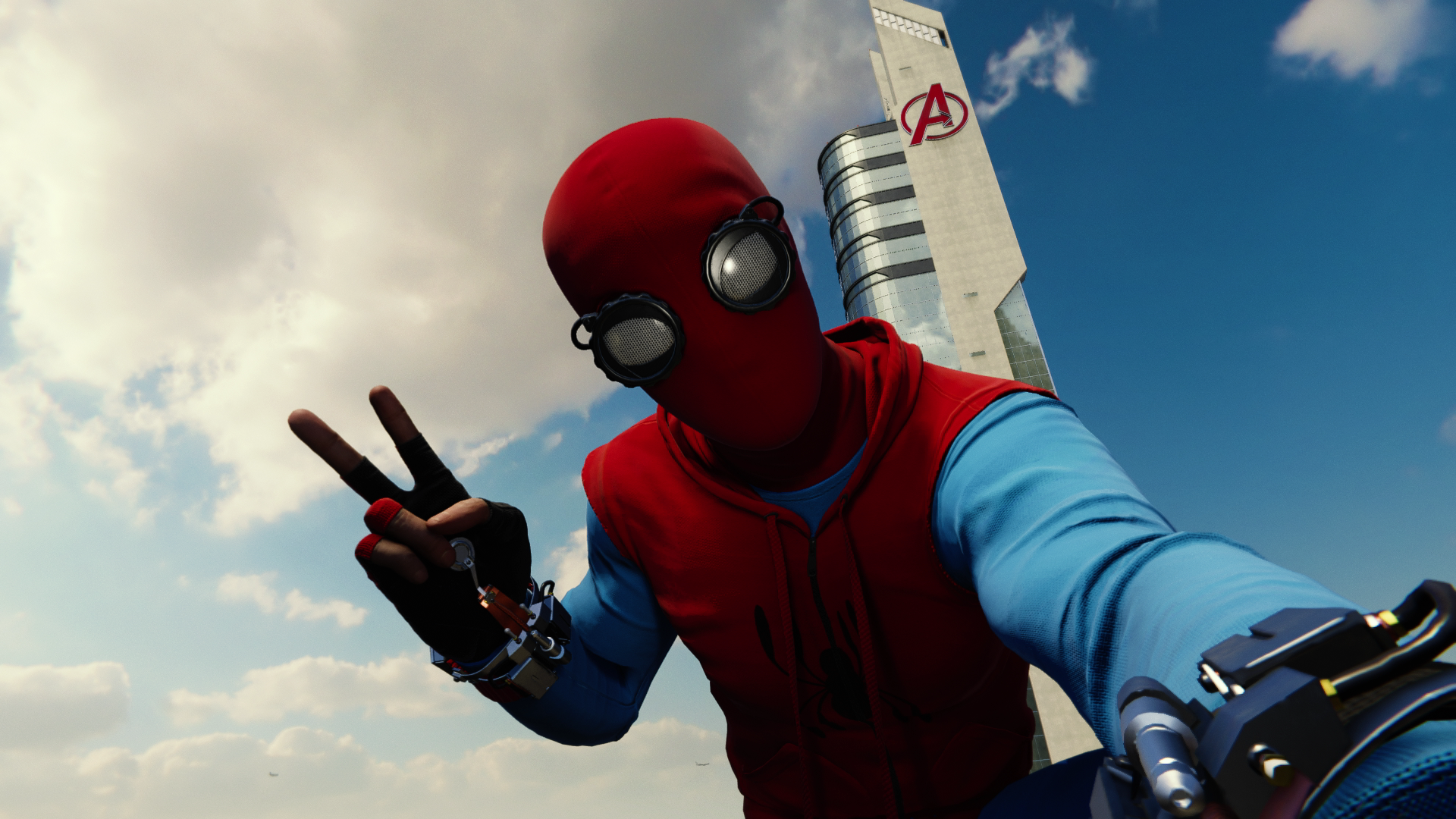 PS4's Spider-Man fixed its story by starting in the middle