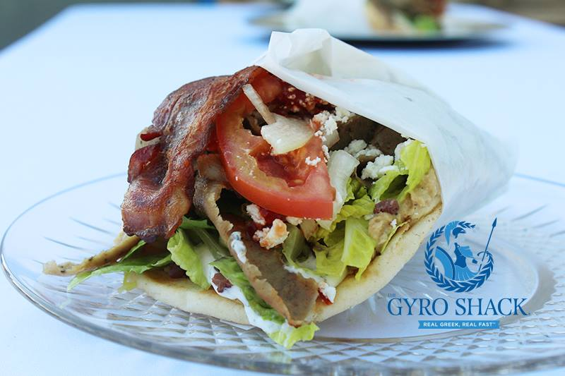 another quirky gyro shack is opening in vancouver