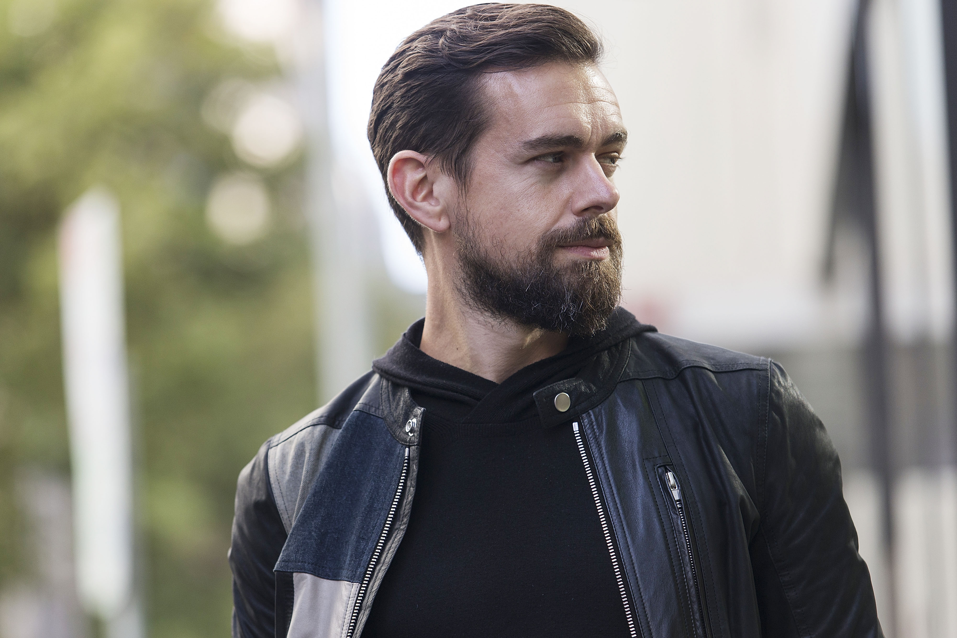 Twitter CEO Jack Dorsey talked to NYU's Jay Rosen for an hour, on the record. Read and listen to the full interview here.