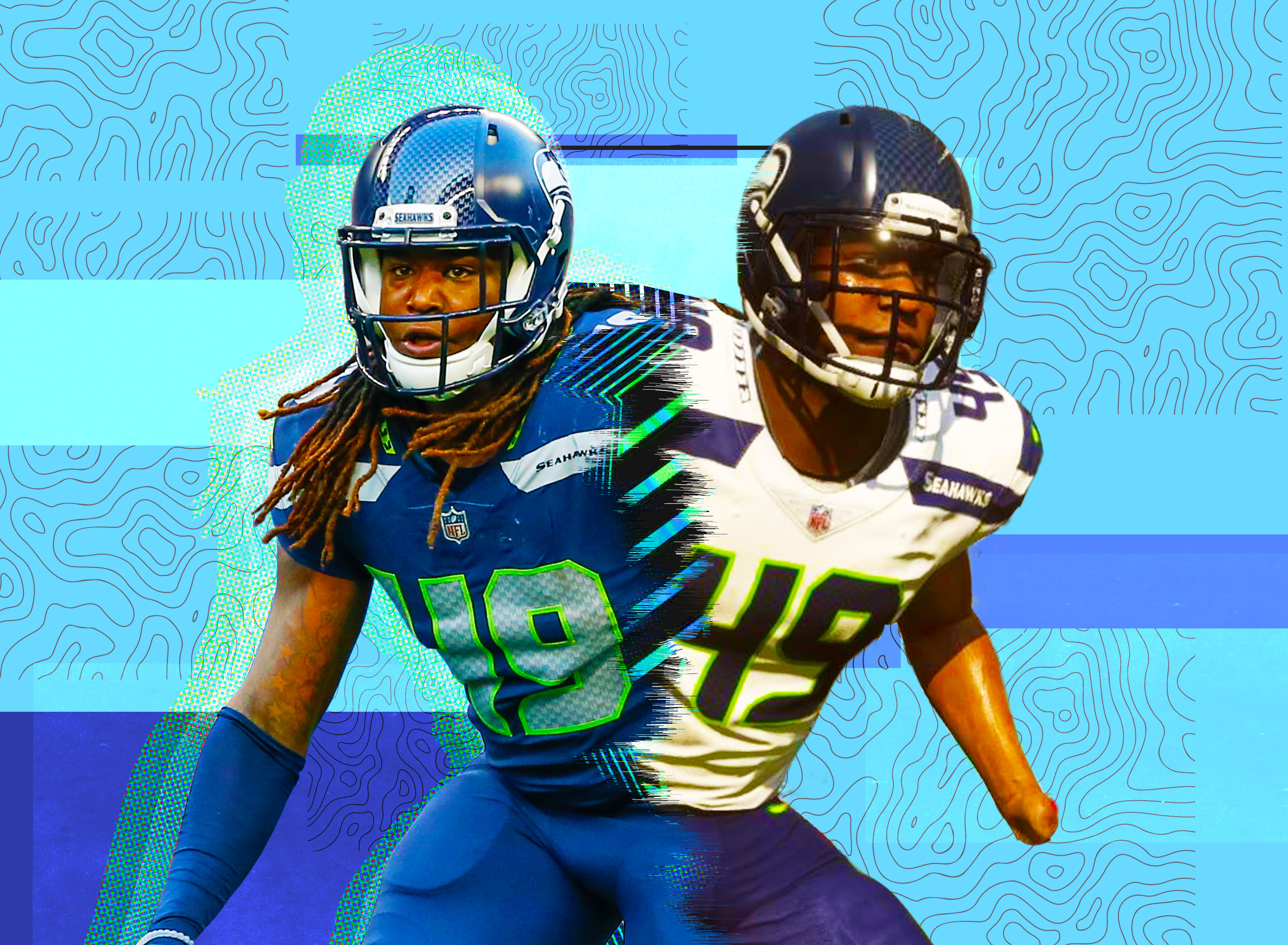 How EA Sports made Shaquem Griffin look like himself in 'Madden 19'