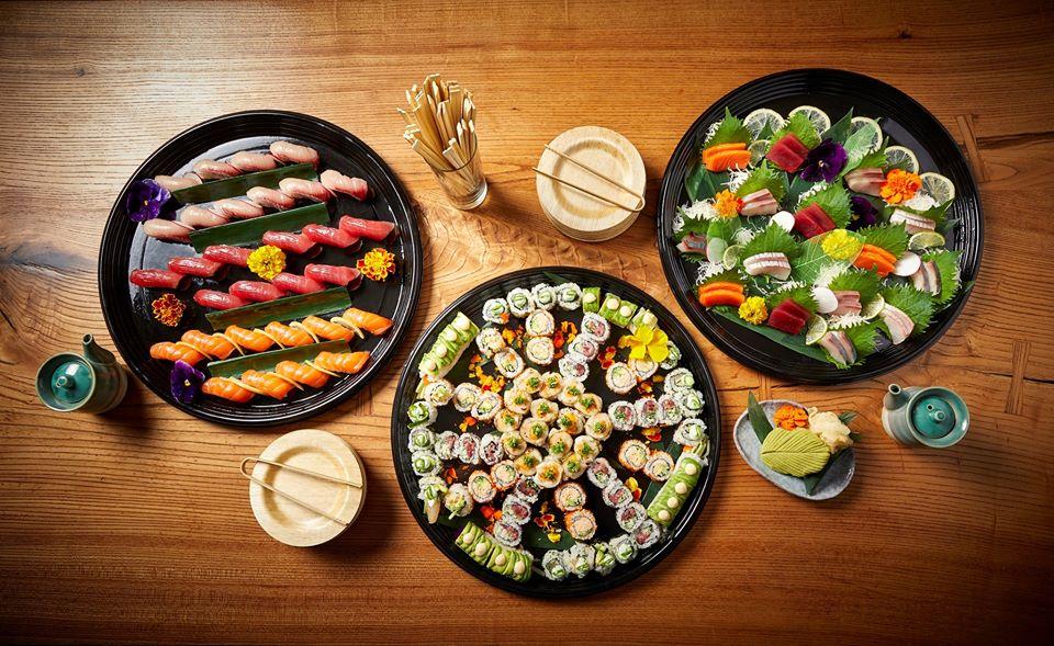 14 Excellent Houston Sushi Restaurants