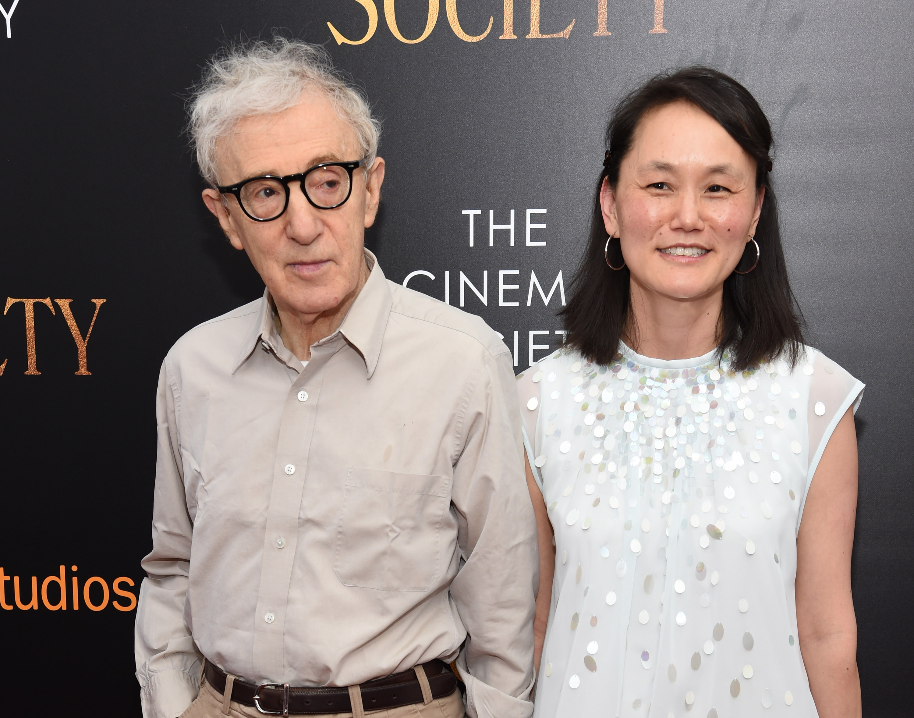 Soon-Yi Previn's interview about Woody Allen and Mia Farrow