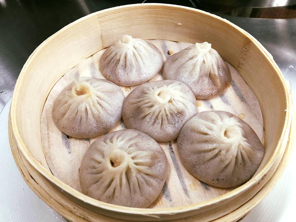 Feng Shui dumplings