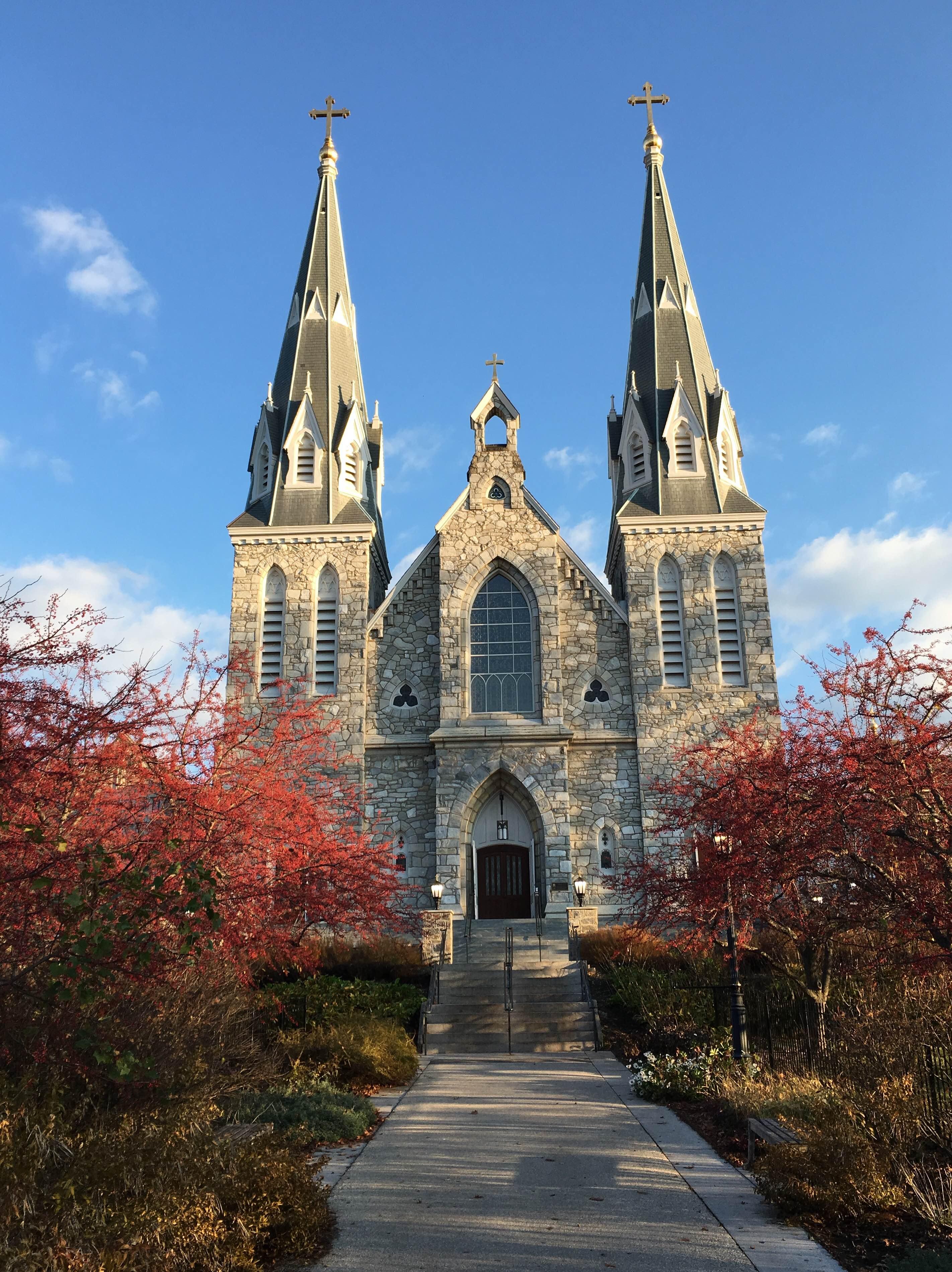 Villanova Chapel Church