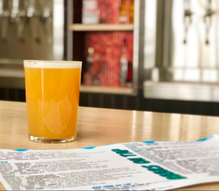 The Next-Level Glass That Will Elevate Your Beer Drinking