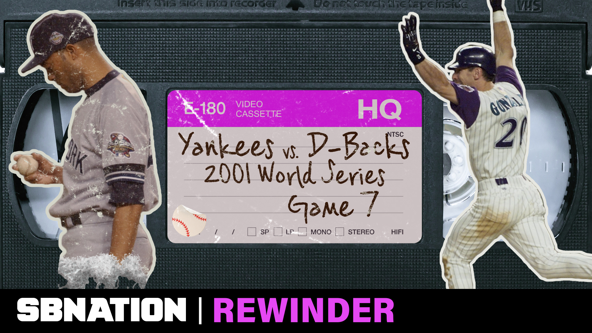 c8c587dc0 The Game 7 walk-off finish to the 2001 World Series gets a deep rewind -  SBNation.com