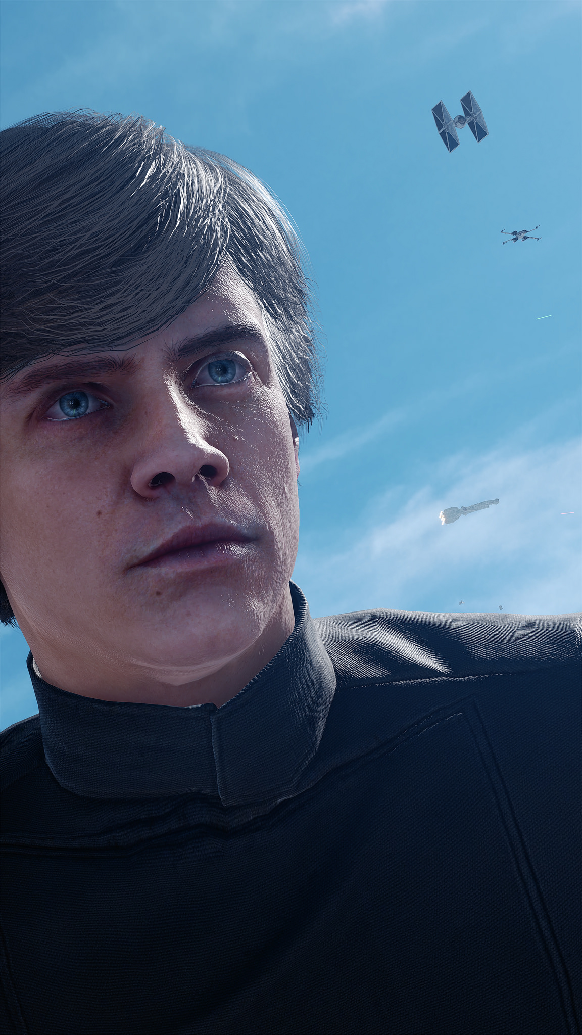 Even a nerf herder would gawk at these ultra HD Star Wars Battlefront screenshots