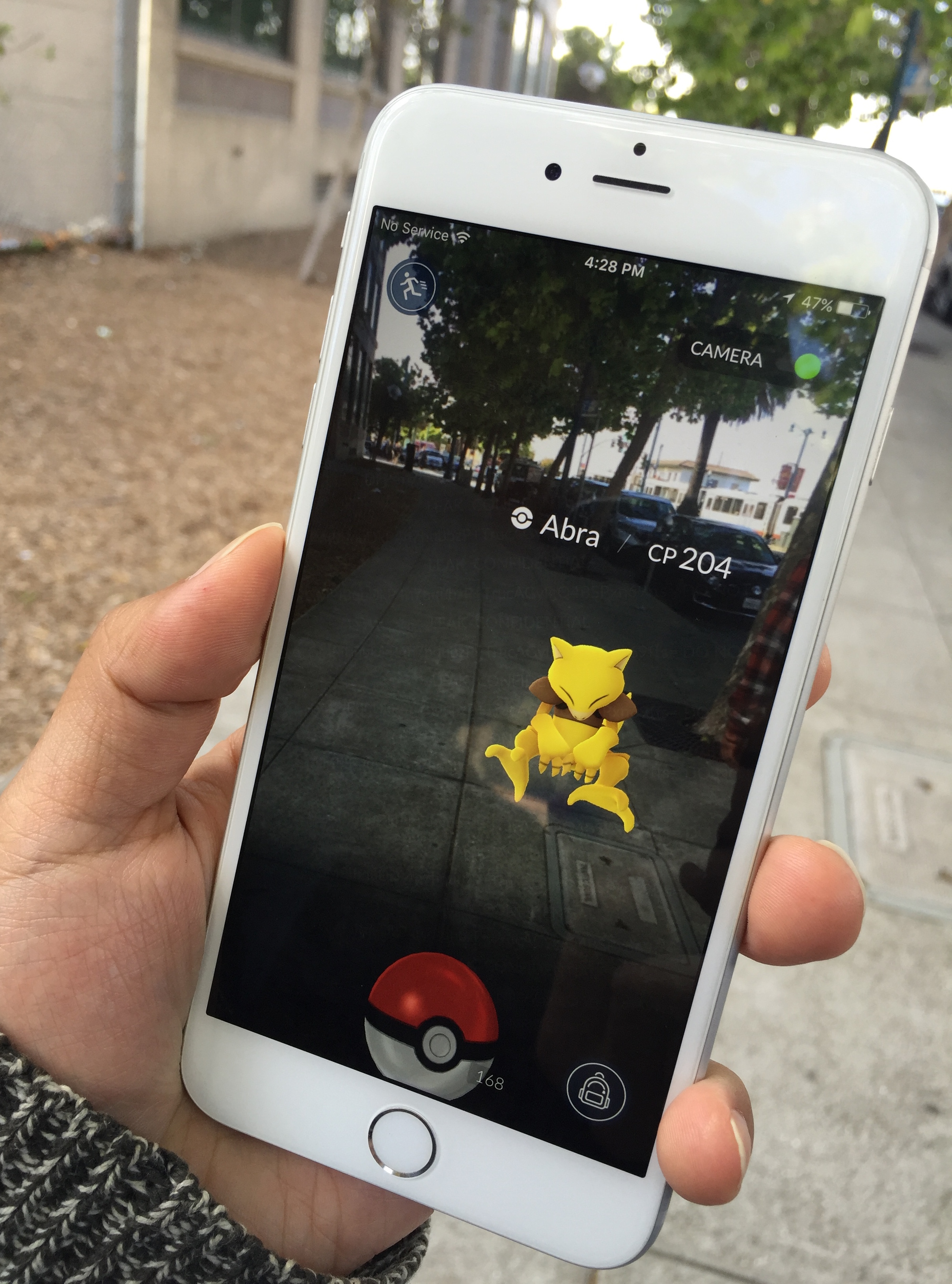 Pokémon Go beta closes down as developer teases its official release