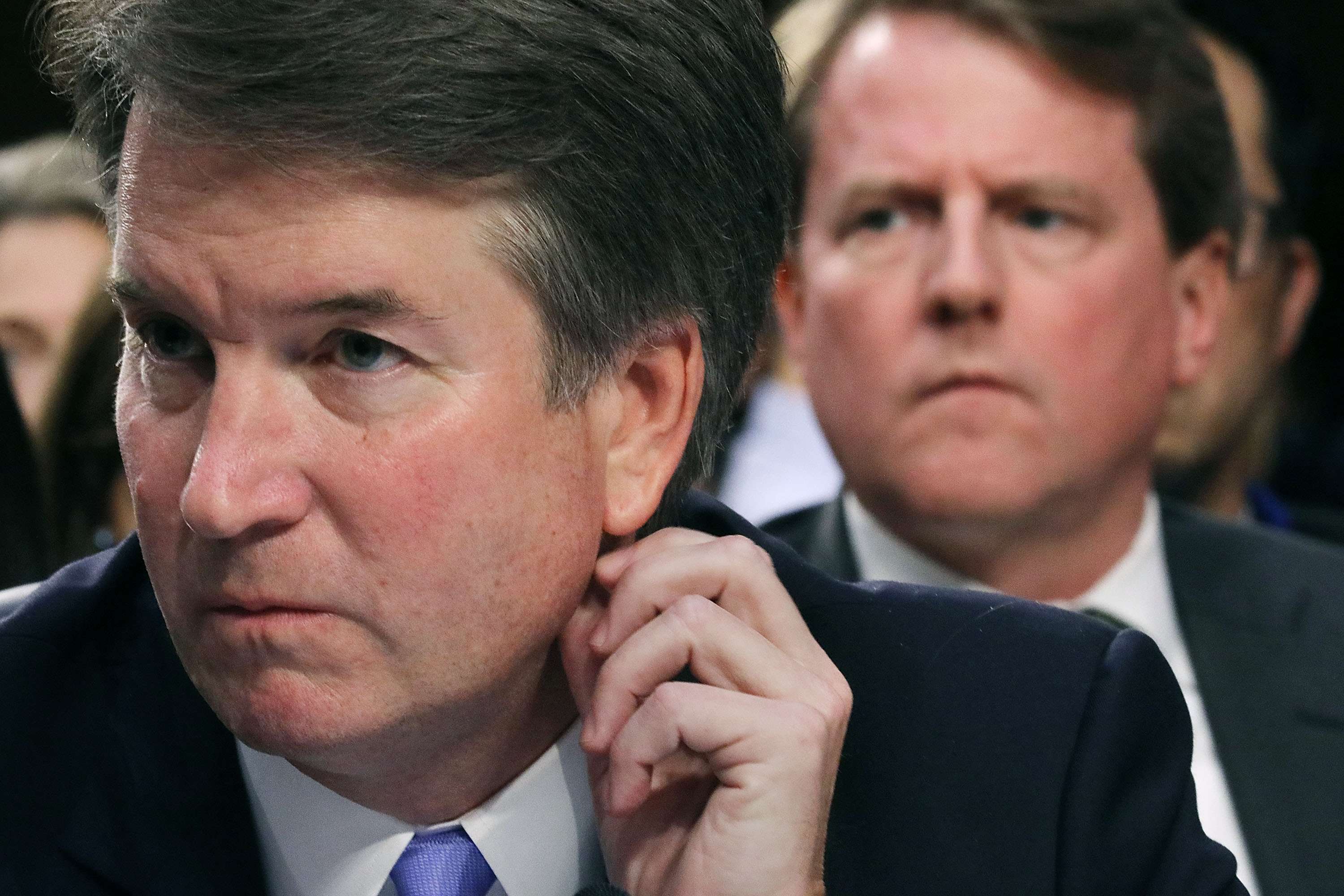 I've studied false rape claims. The accusation against Kavanaugh doesn't fit the profile.