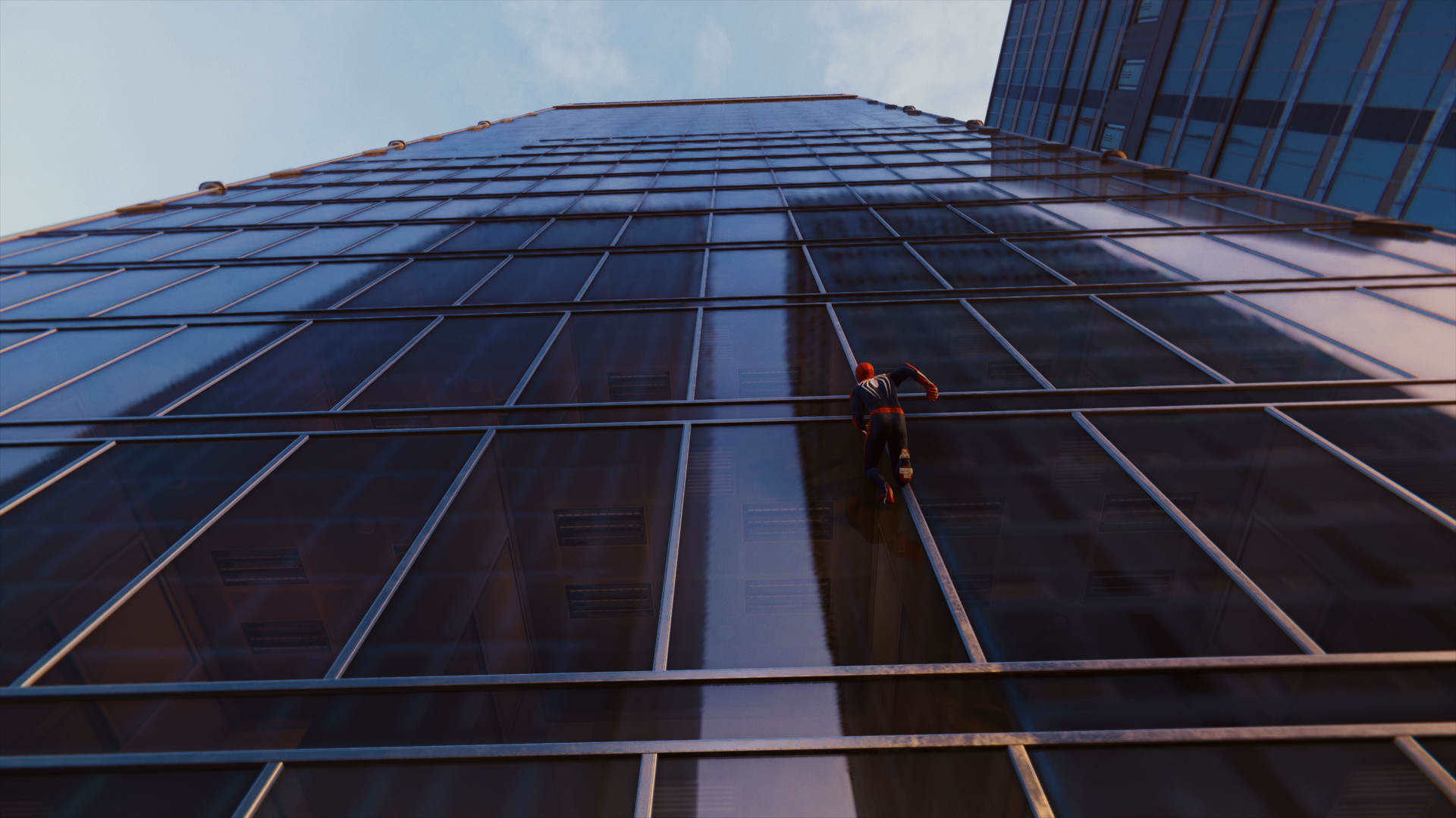 Spider-Man PS4's Twin Towers Easter egg, debunked - Polygon on world map china center, 911 tribute center, shanghai trade center, 9 11 memorial center, the grove shopping center, 2001 trade center, 9 11 trade center, dispatch center,