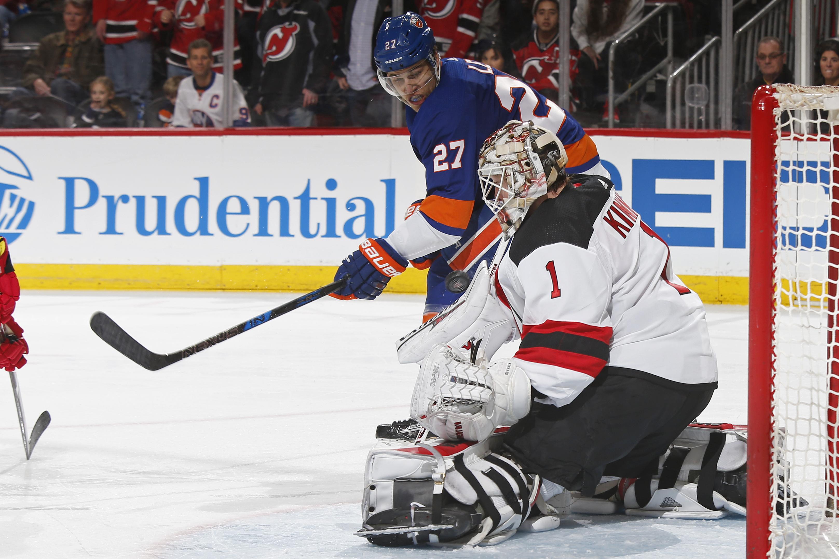 Preseason Gamethread  3  New Jersey Devils at New York Islanders e53da5908