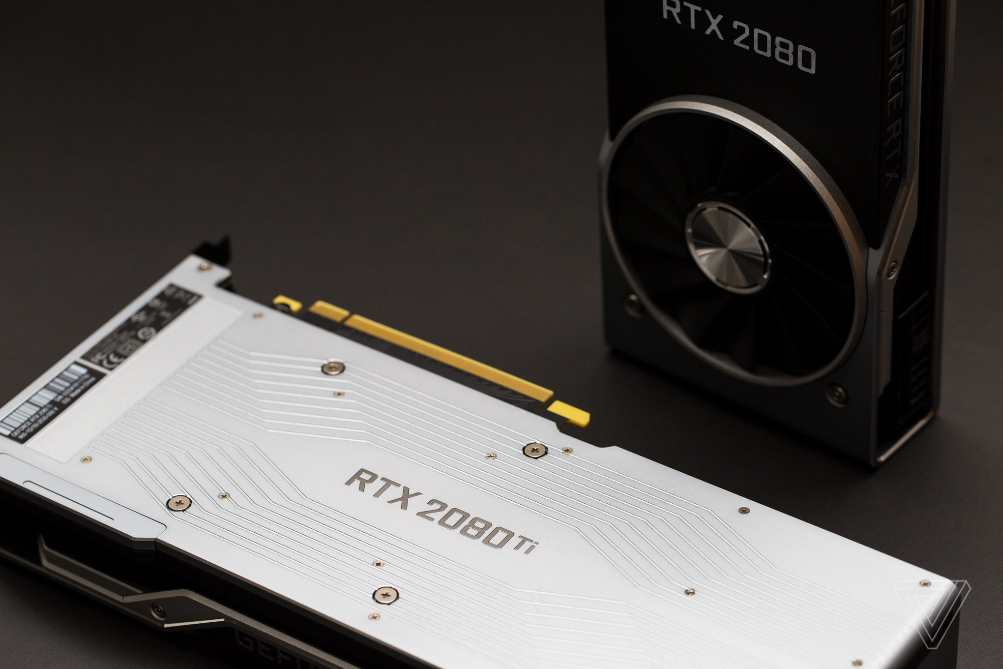 Nvidia GeForce RTX 2080 review: 4K gaming is here, at a