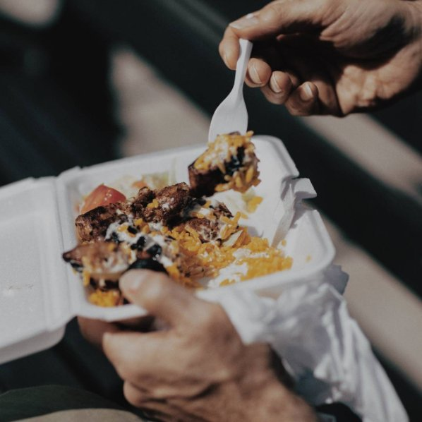 NYC's 2018 Street Food Awards Announce Finalists