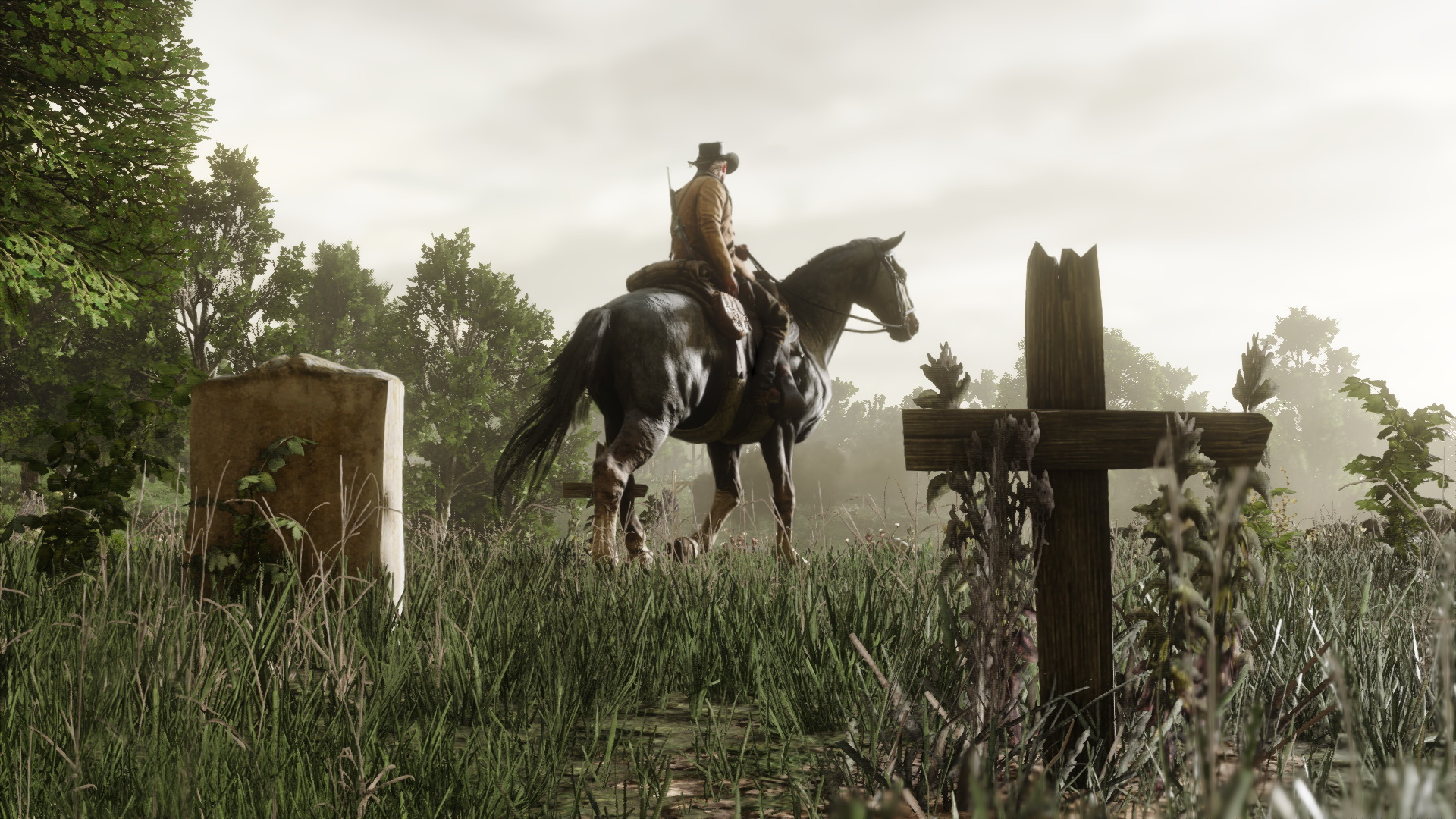Red Dead Online to launch in November as a public beta