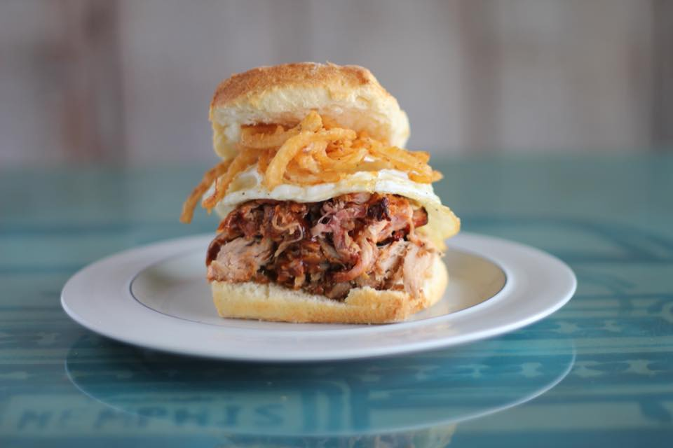 The 10 Hottest New Restaurants in Memphis