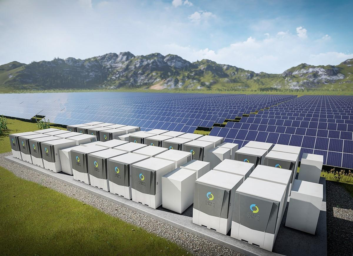 A tiny, beleaguered government agency seeks an energy holy grail: long-term energy storage