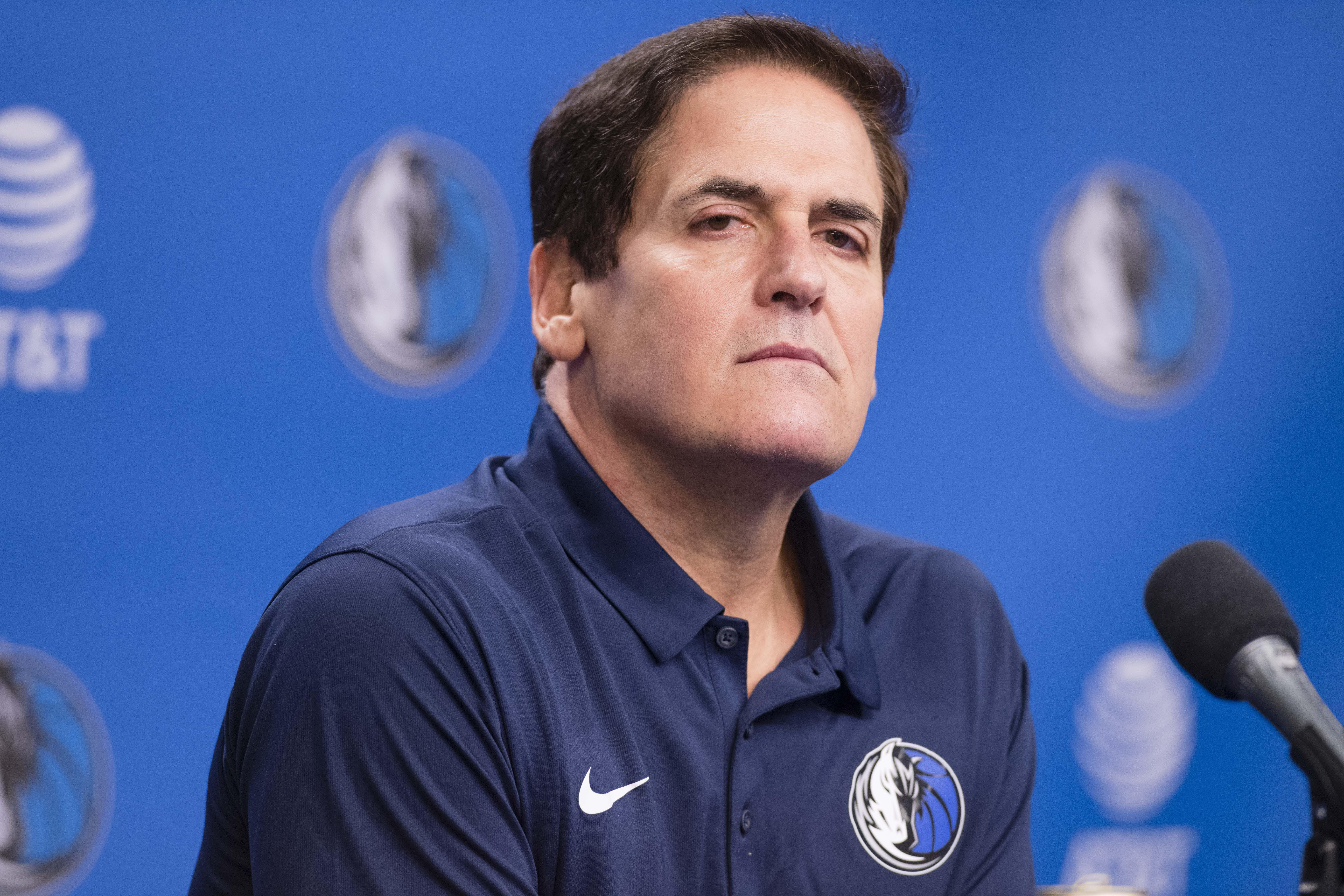 'Disturbing and heartbreaking': the Mavericks investigation is over, and it's bad