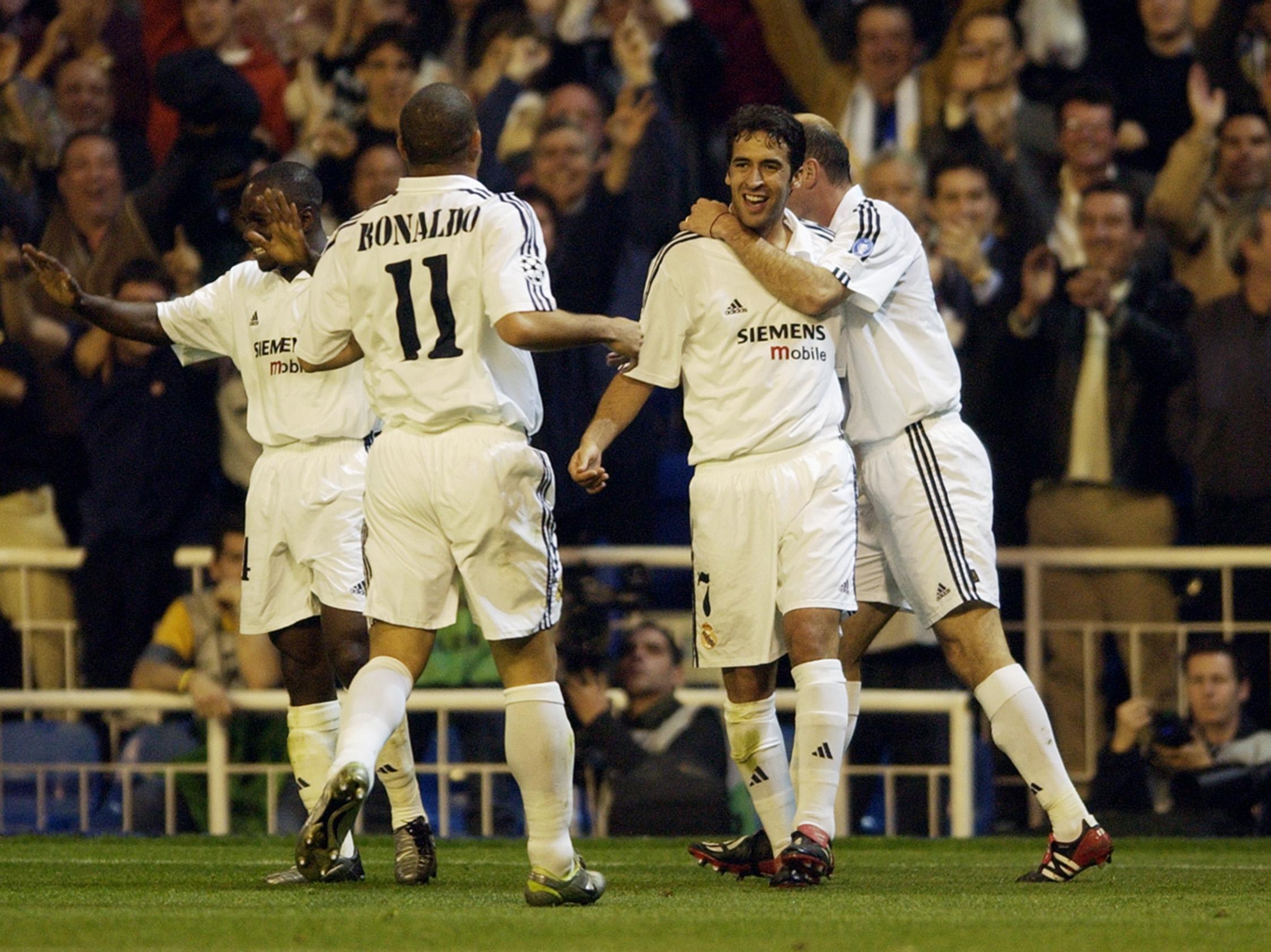 ee4ddcbc1 Walking Through The Real Madrid Vault - Managing Madrid
