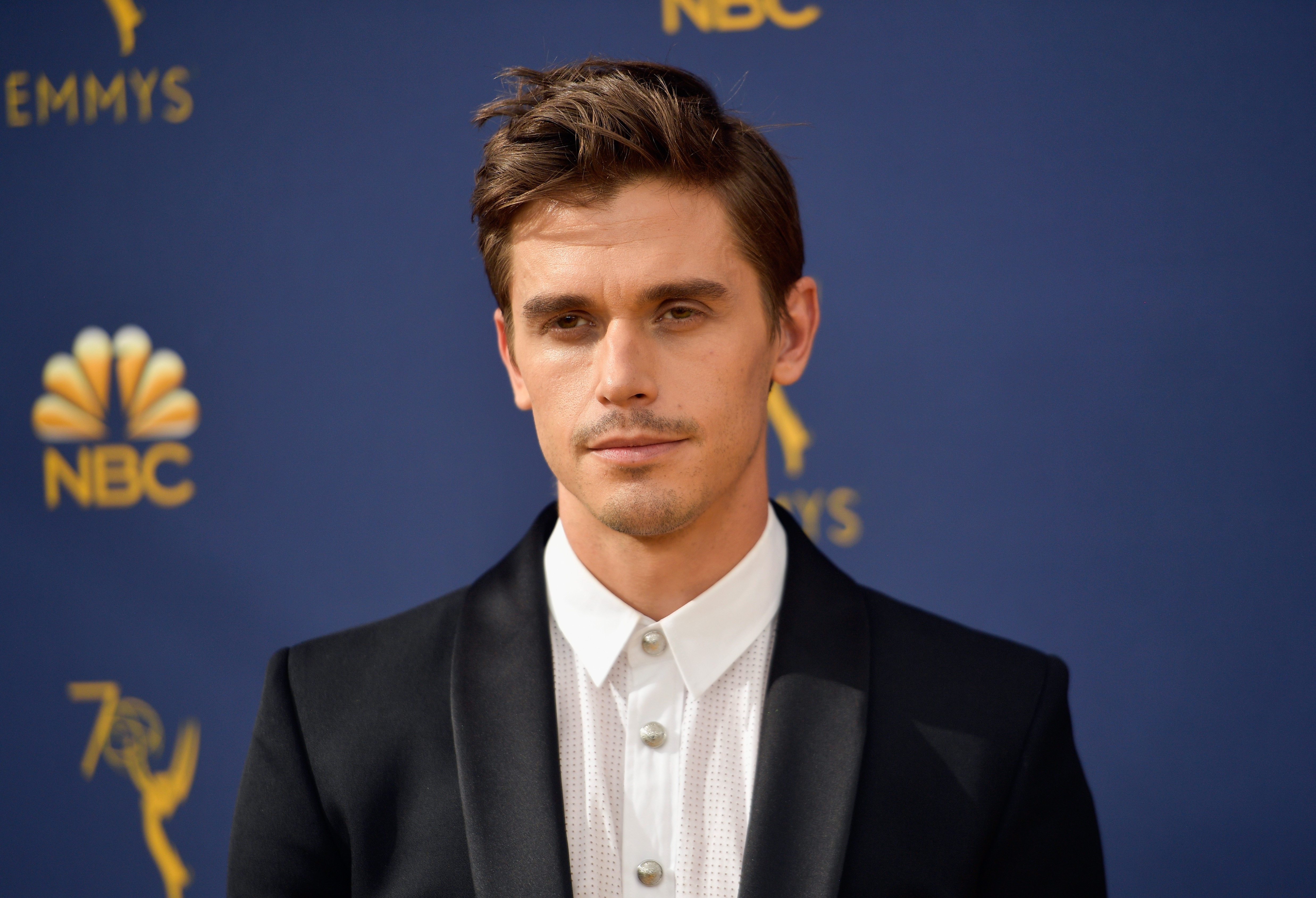 Eater ny queer eye star antoni porowskis nyc restaurant plans to open next week ccuart Gallery