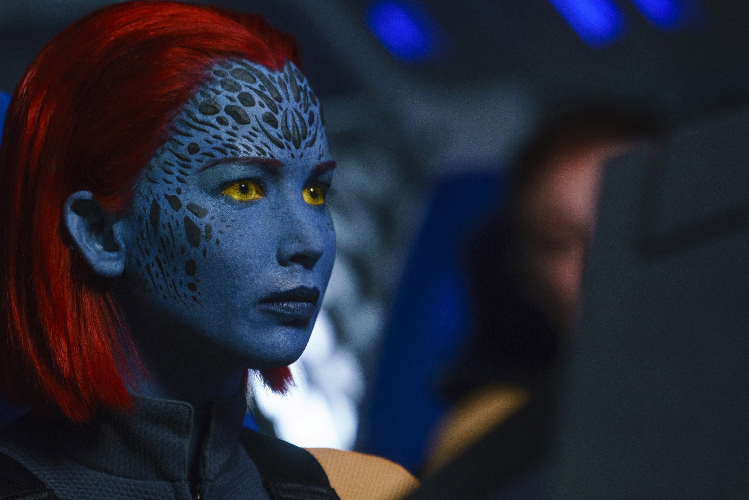 Disney CEO suggests the X-Men franchise would go to Marvel Studios