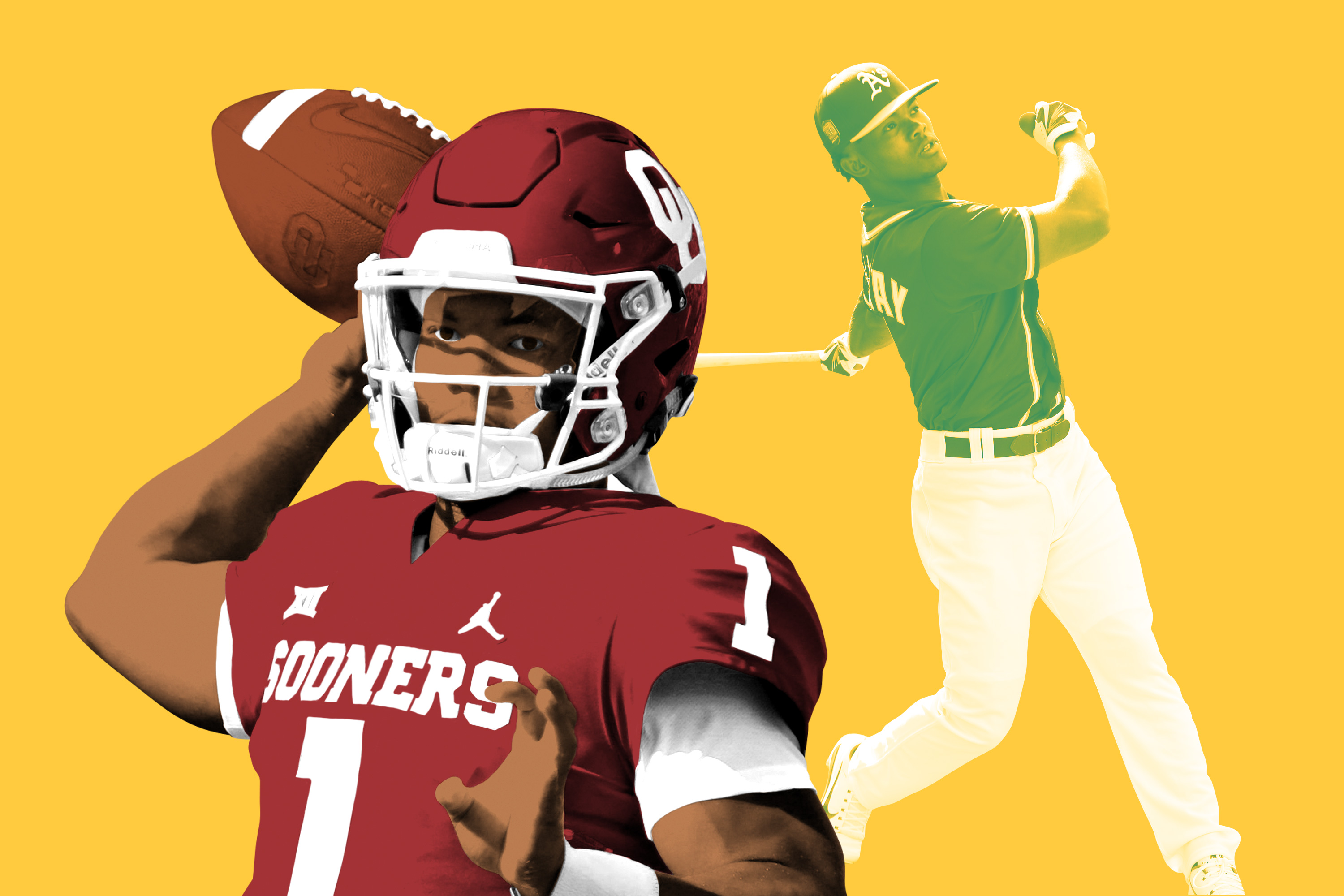 2fc362cb9 We Cannot Let Kyler Murray Stop Playing Football - The Ringer
