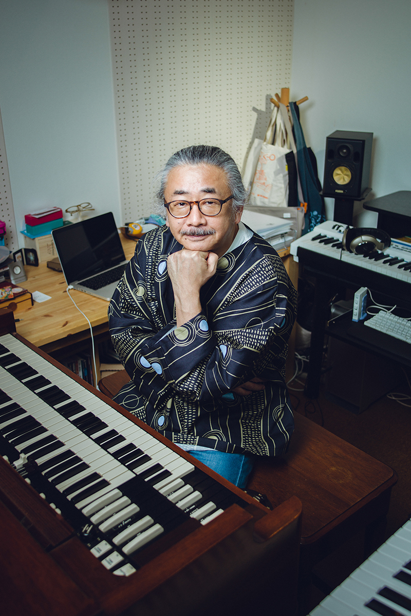 With burnout in sight, Final Fantasy composer takes indefinite sick leave