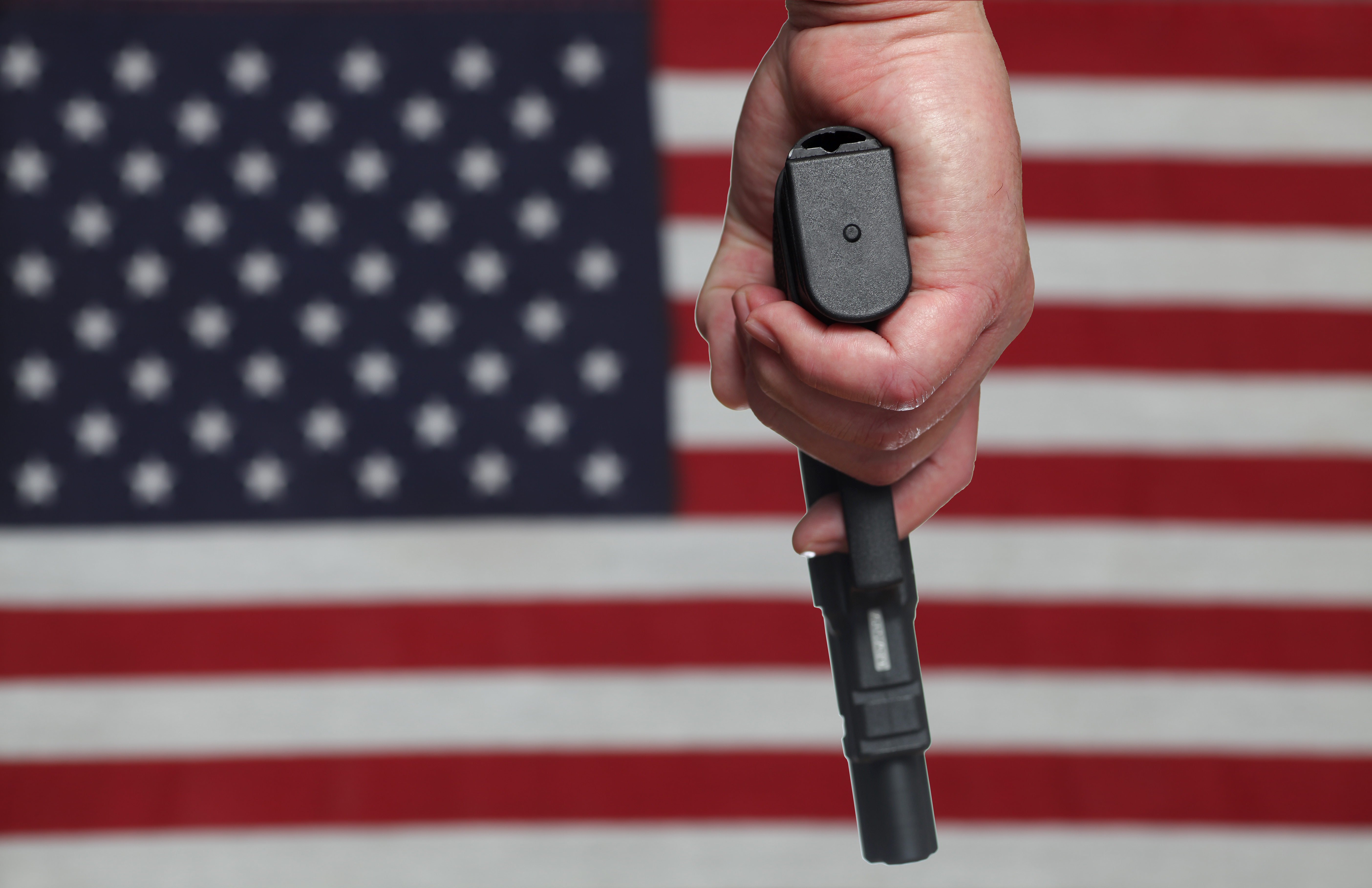 There have been 263 days in 2018 — and 262 mass shootings in America