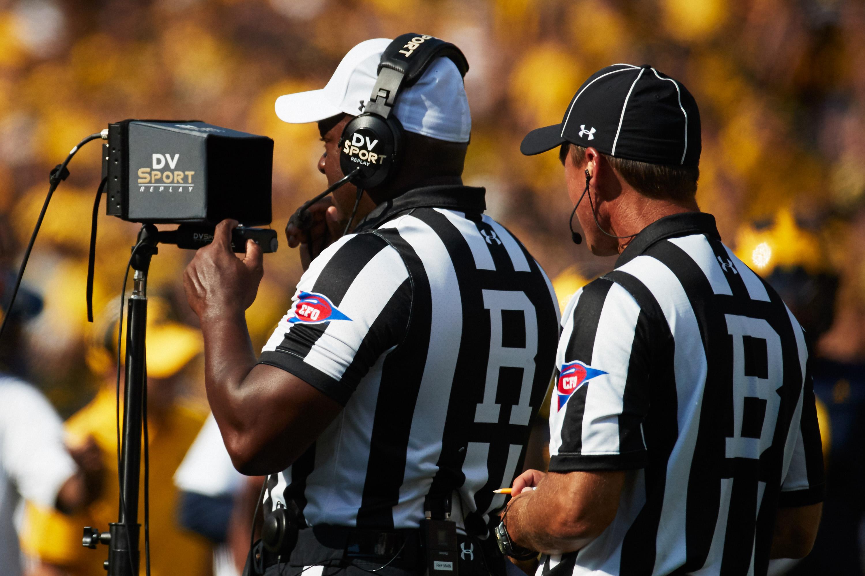 NCAA Football: Southern Methodist at Michigan