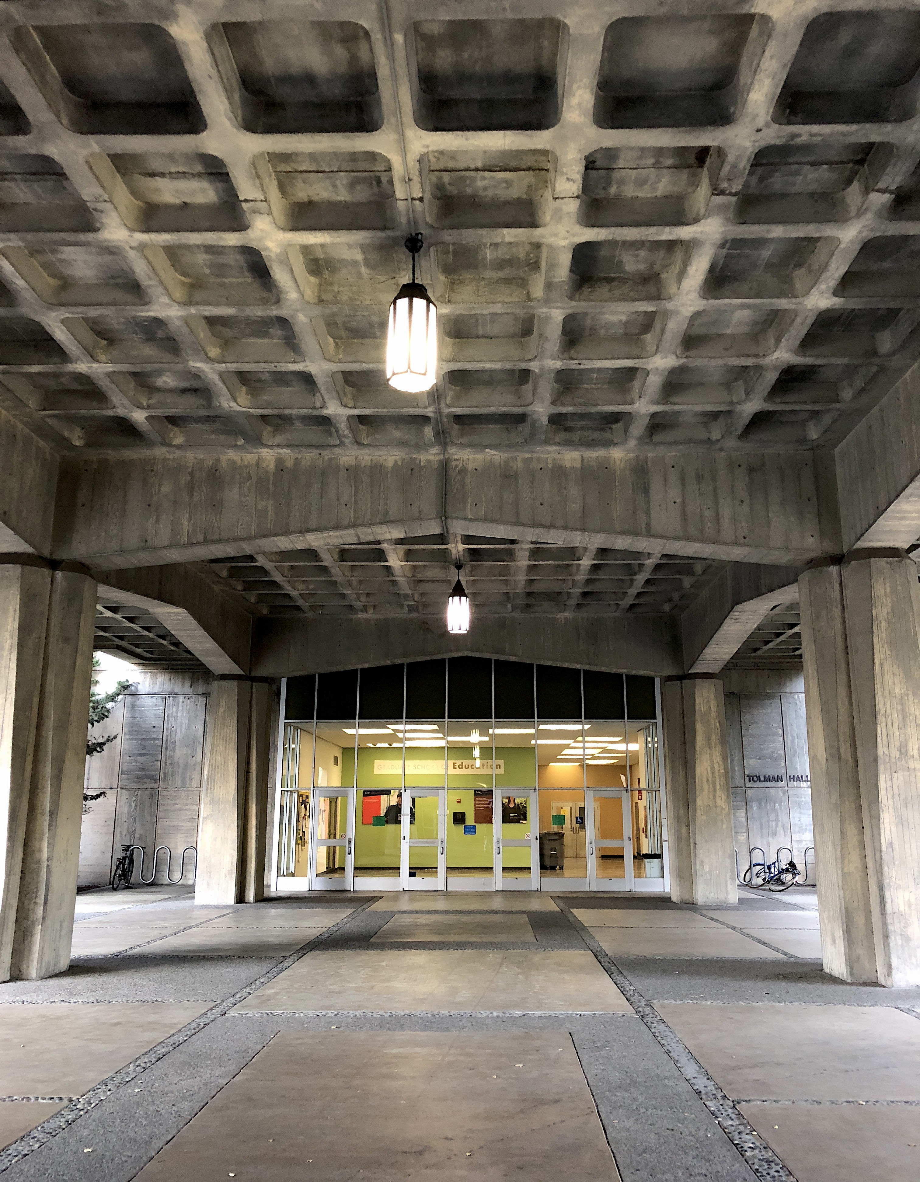 UC Berkeley set to demolish brutalist gem - Curbed SF on uc berkeley hill, uc berkeley fox, uc berkeley evans, uc berkeley tiffany,
