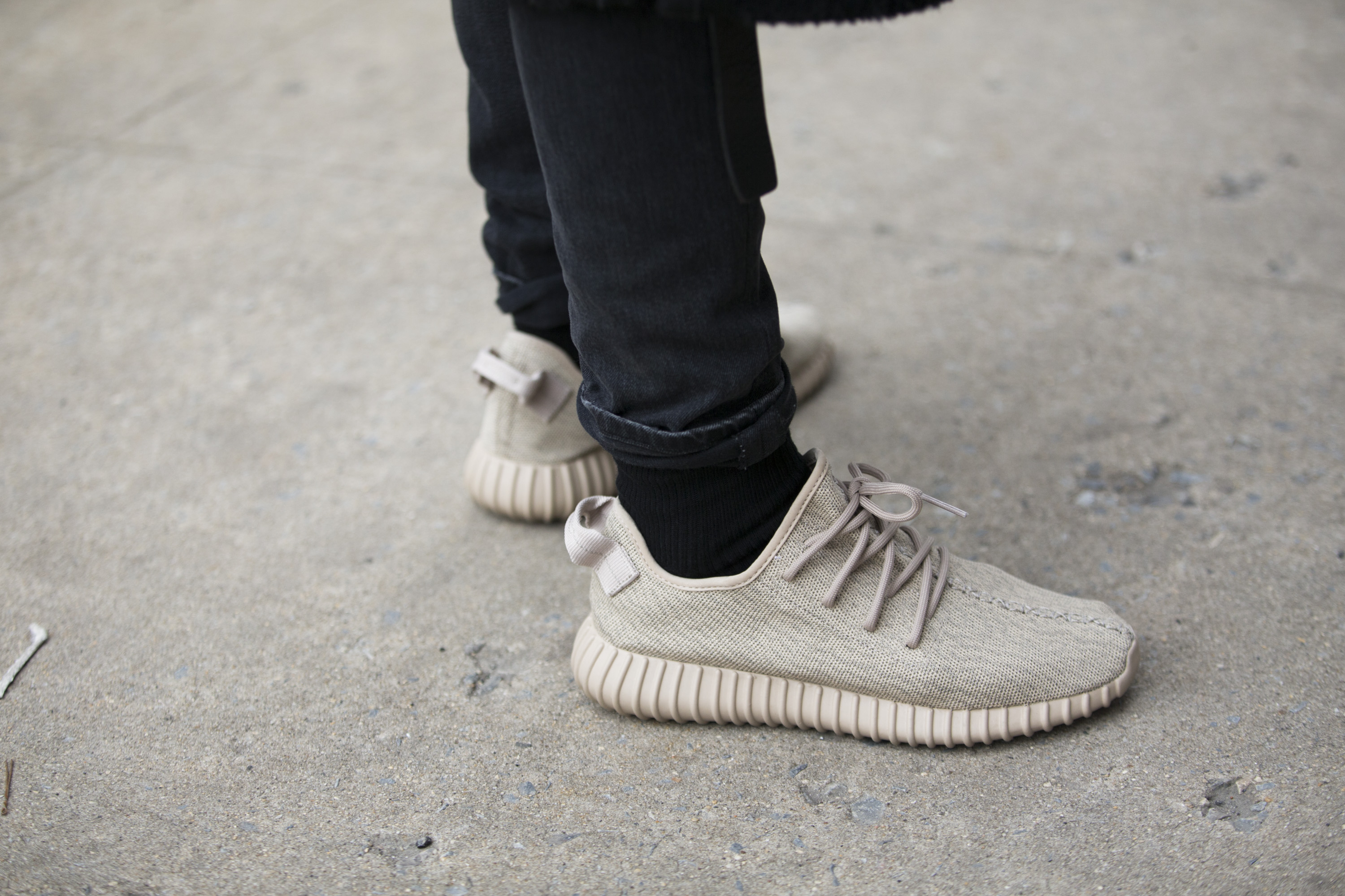 5ba4cc5d Why Yeezys, a brand based on exclusivity, are suddenly so easy to buy