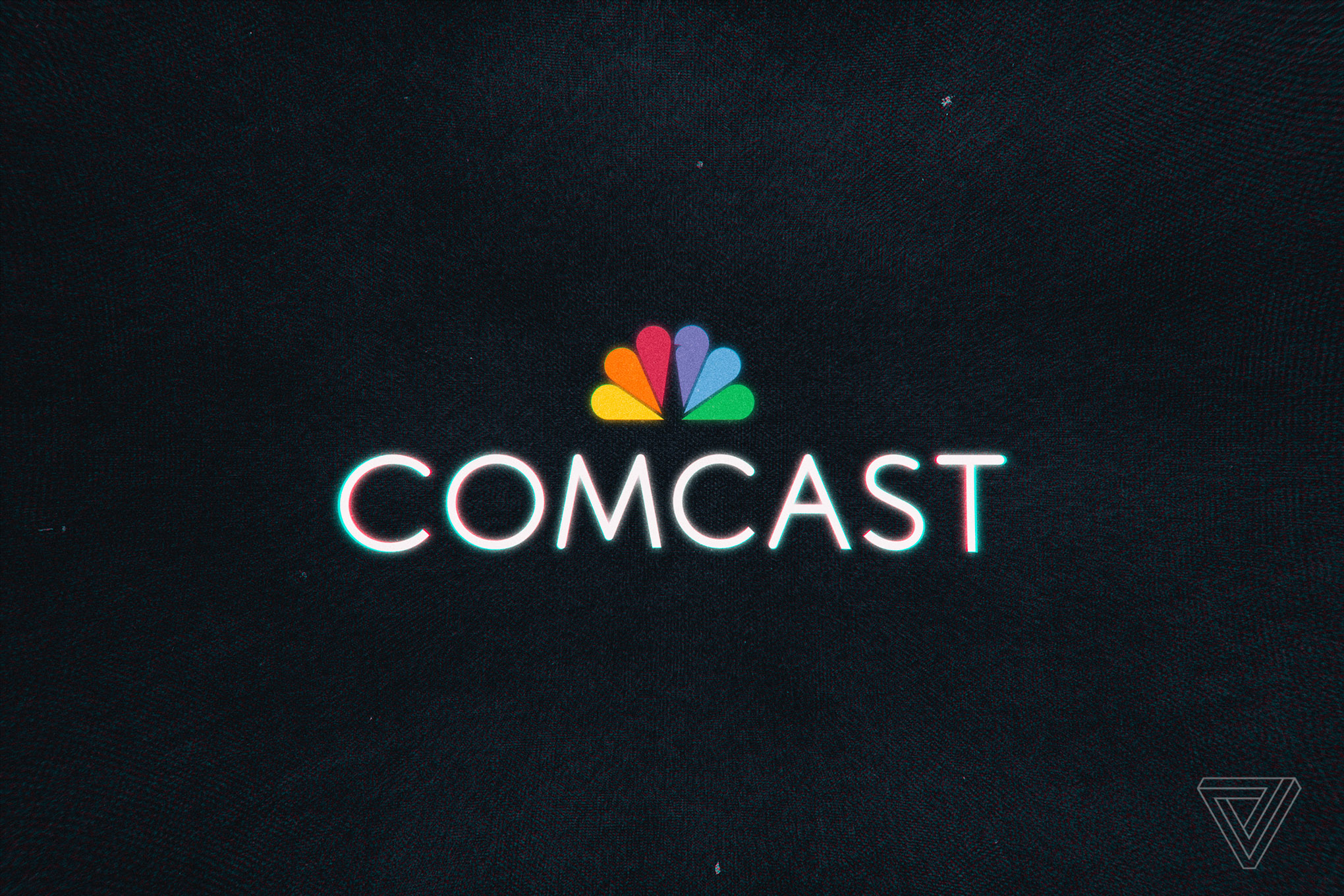Comcast - The Verge