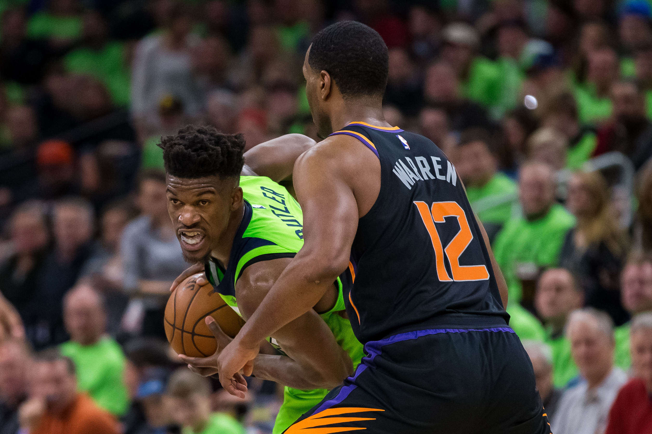 Bright Side is split on whether Suns should trade for Jimmy Butler ...