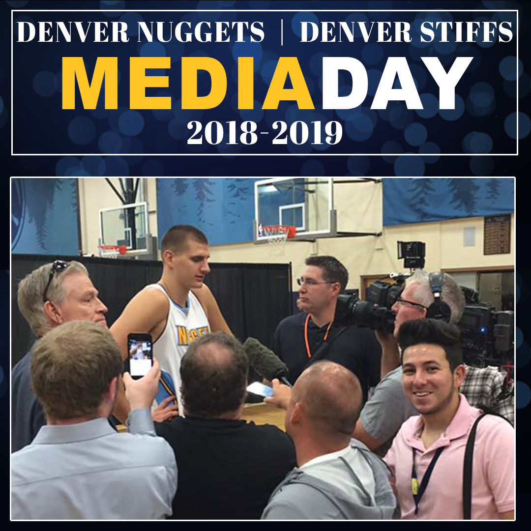 Denver News Nuggets: Denver Stiffs