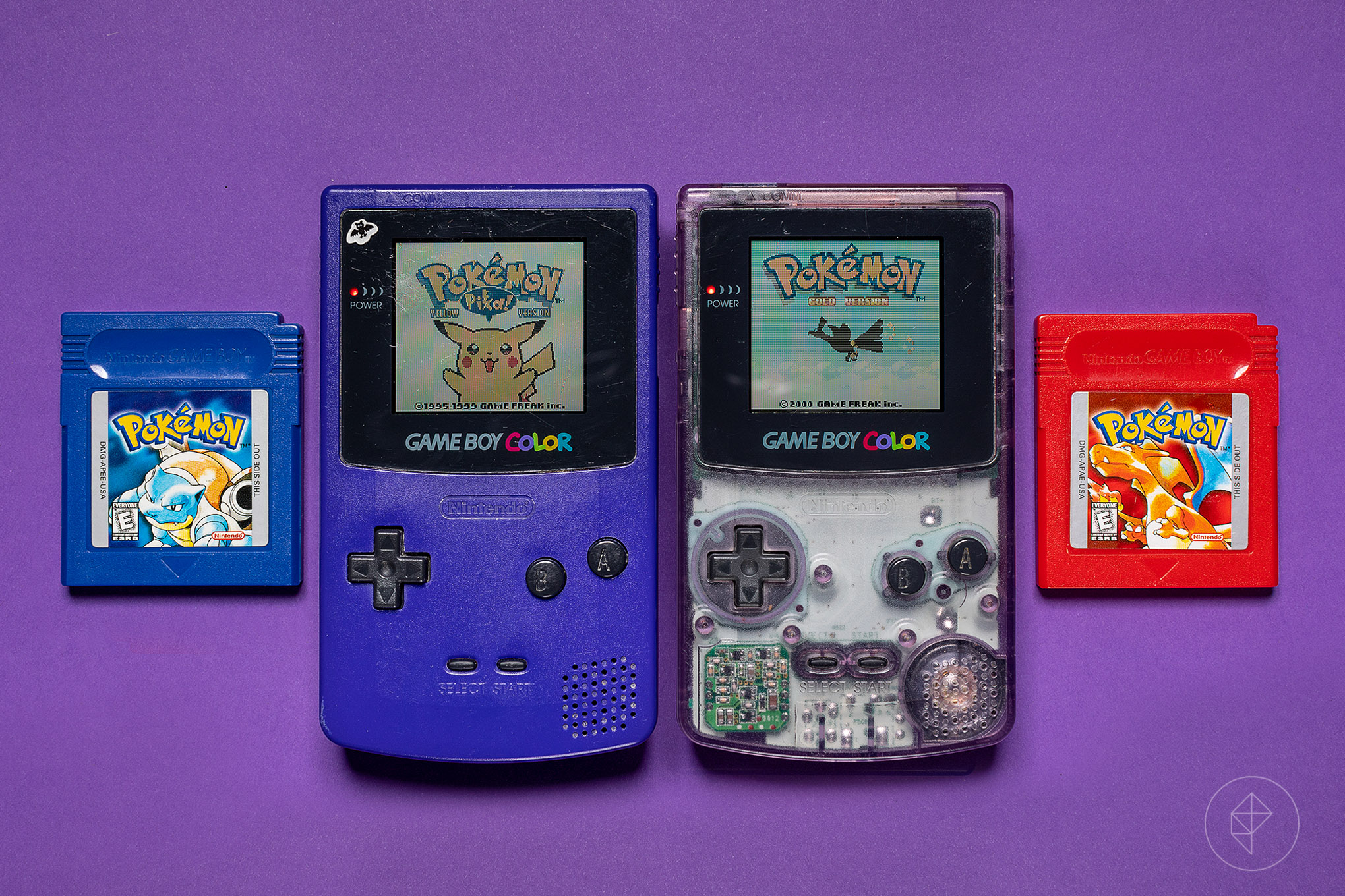 Pokémon: The 20-year fad