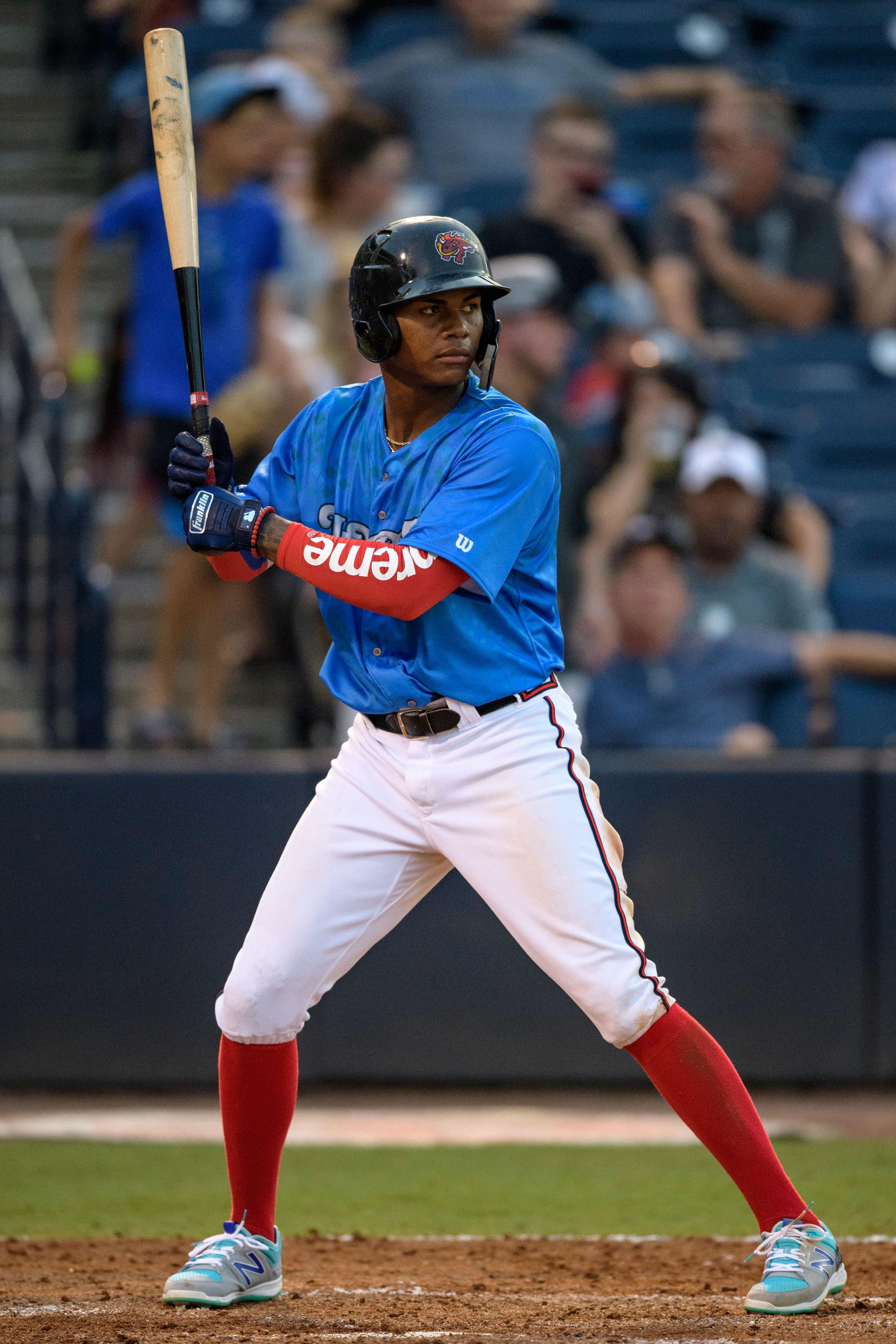 Minor League Baseball: Florida State League-All Star Game
