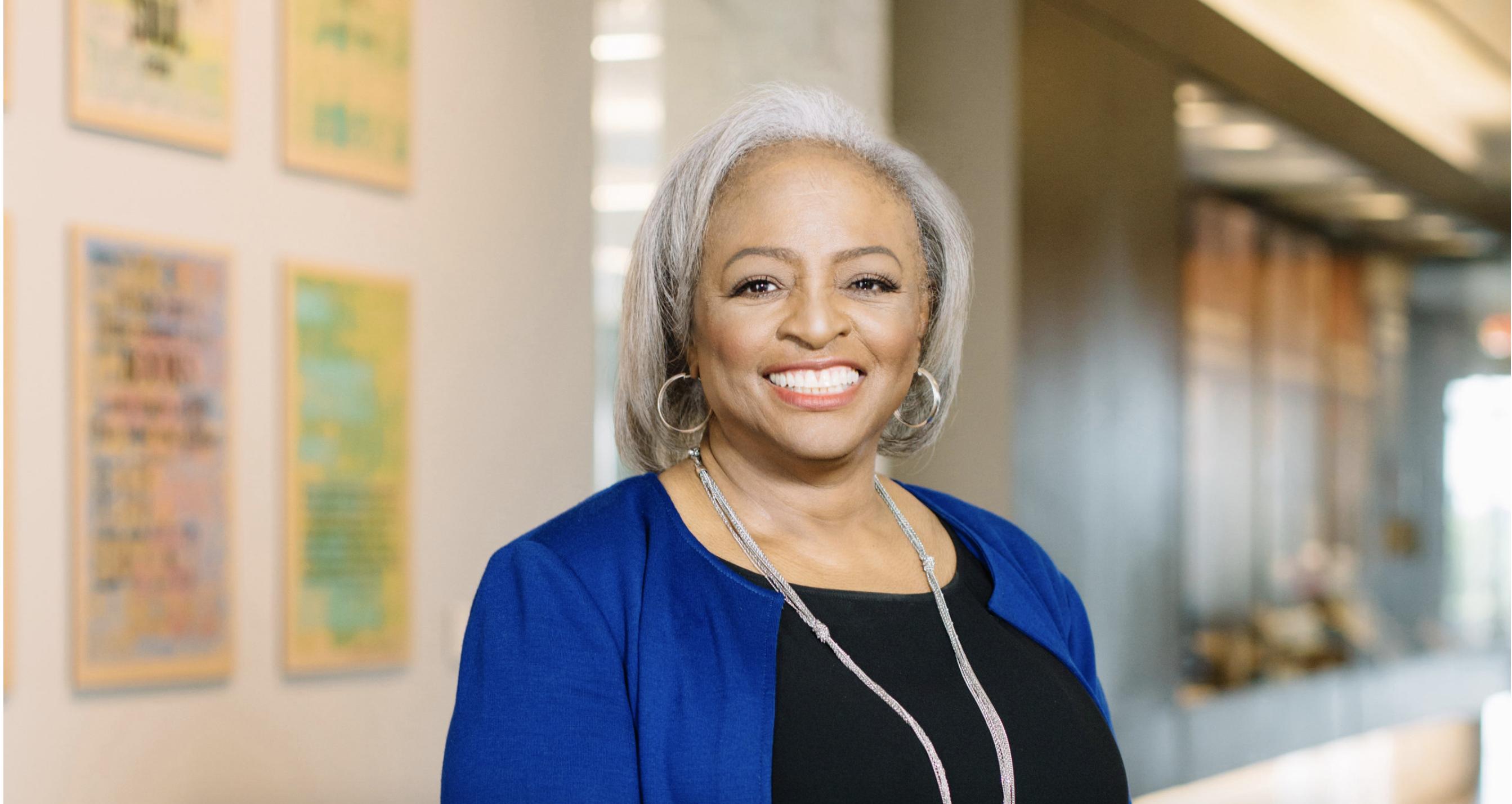 Professor Carol Anderson