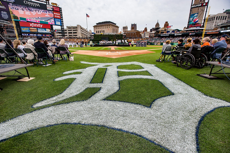 St. Louis Cardinals v Detroit Tigers